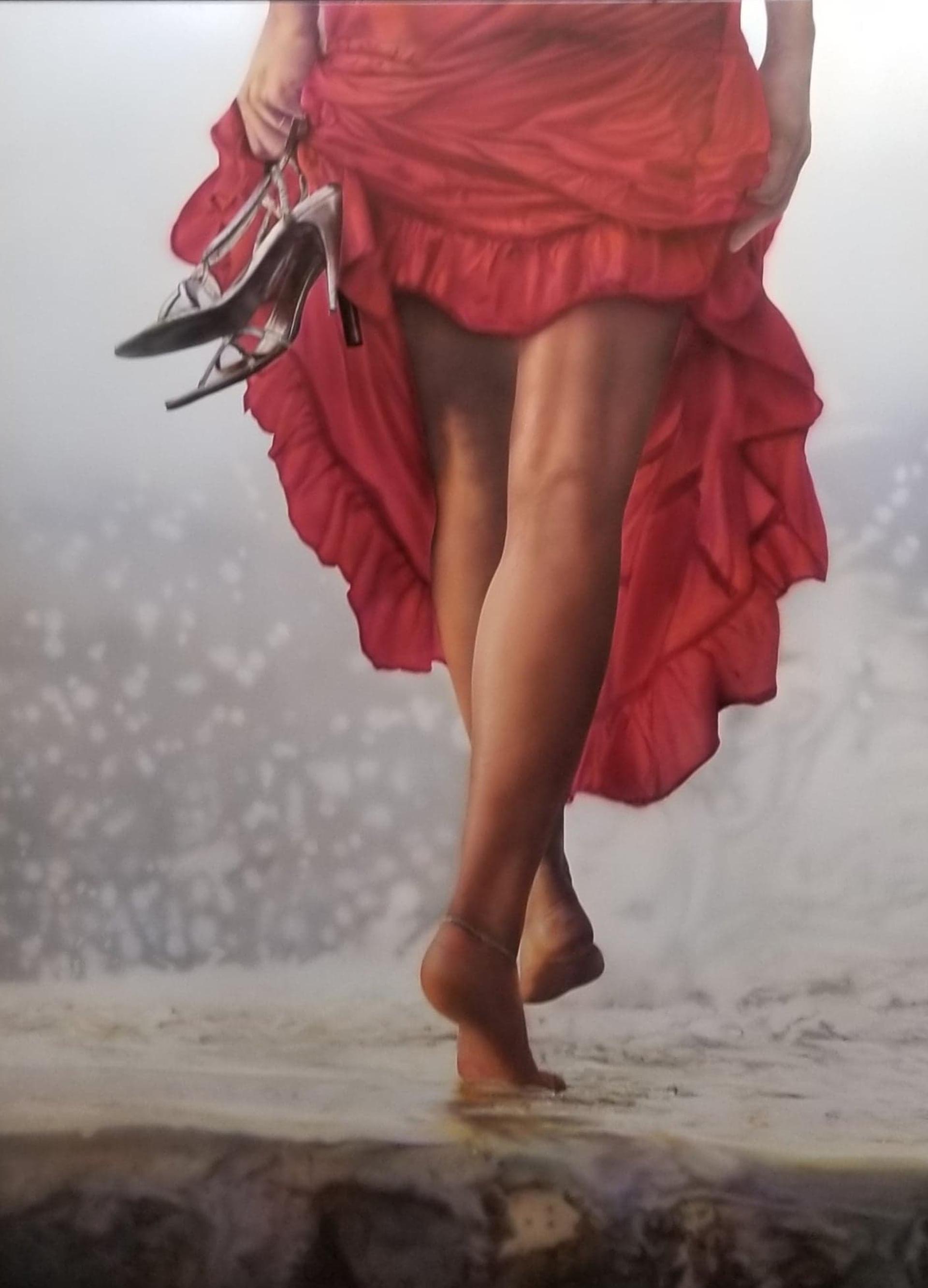 That Feeling by Silvia Belviso