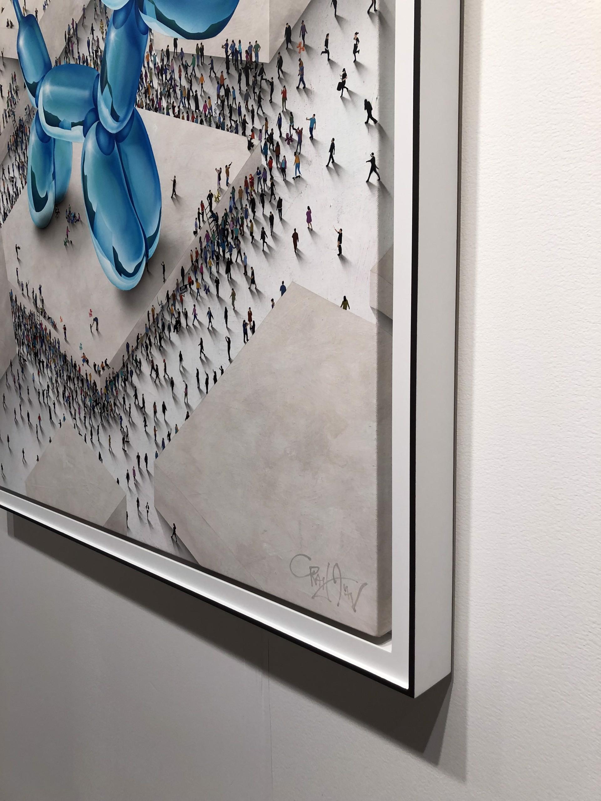 POPSTARS (Sold) by Craig Alan, Populus Homage