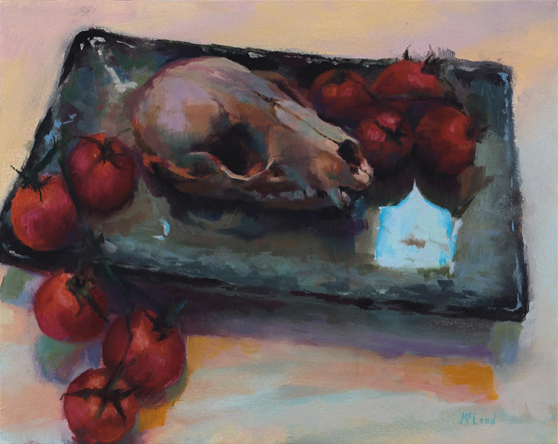 Vanitas by John McLeod
