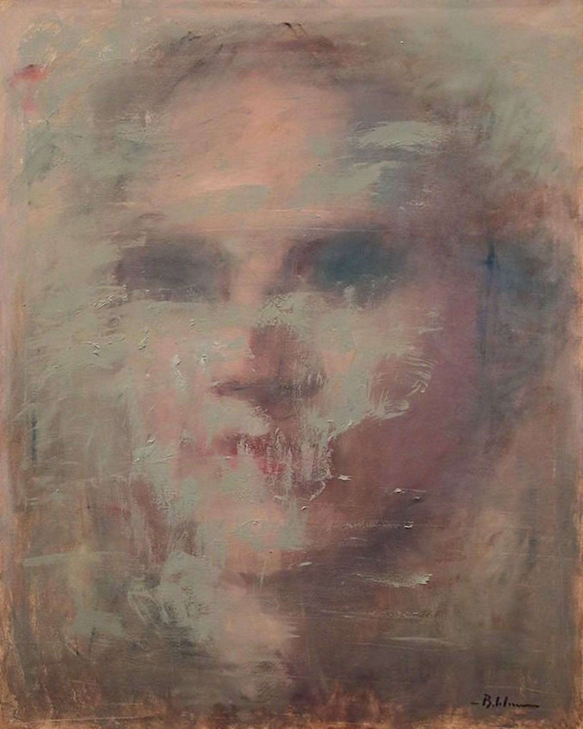 Silent Screen by Brett Weaver
