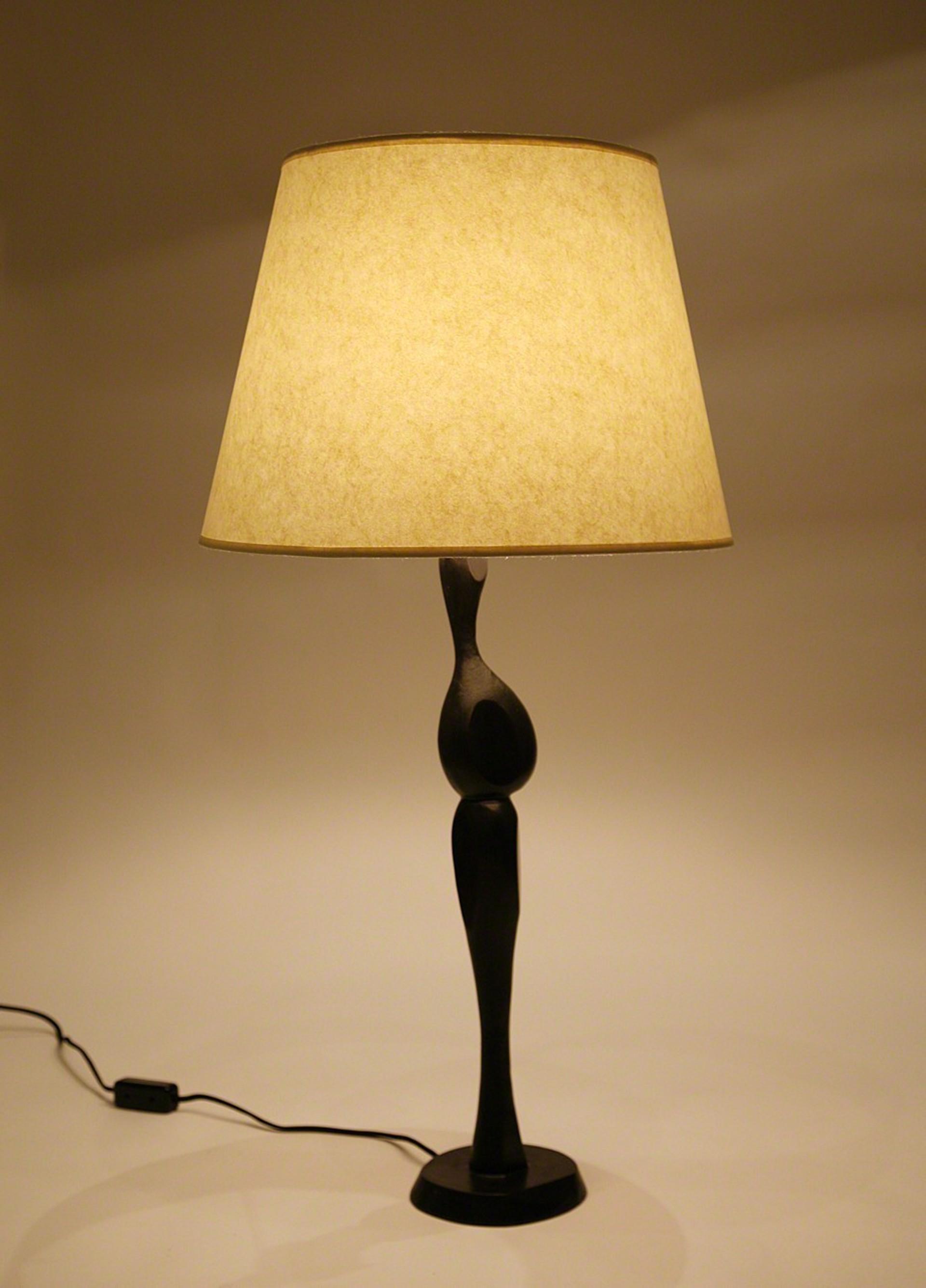 """Lola"" Lamp by Jacques Jarrige"