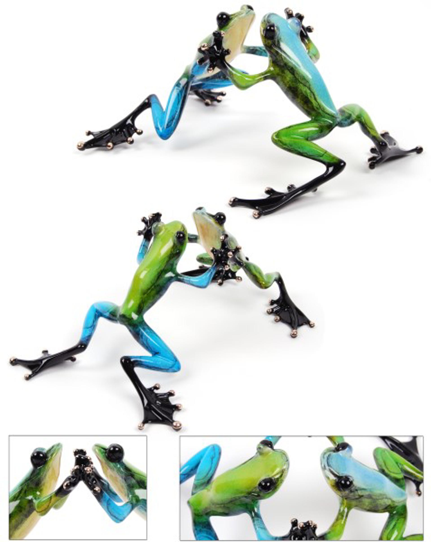 Jitterbug by The Frogman