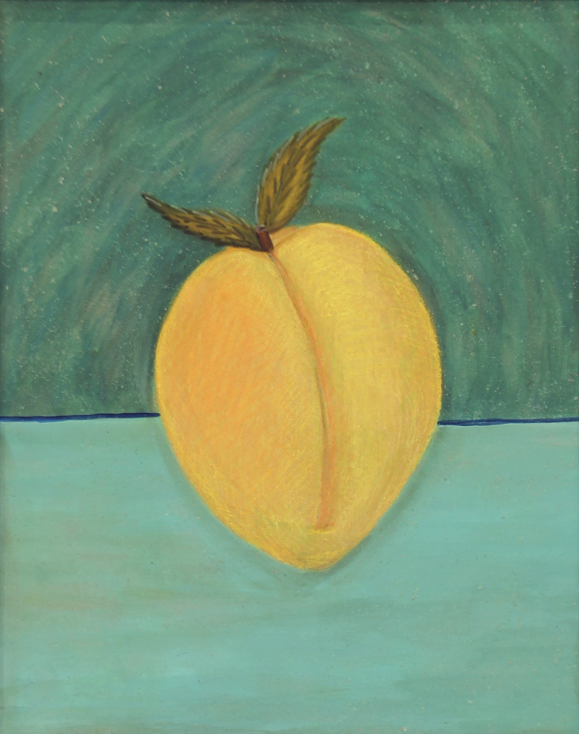 Apricot by Vicente Telles
