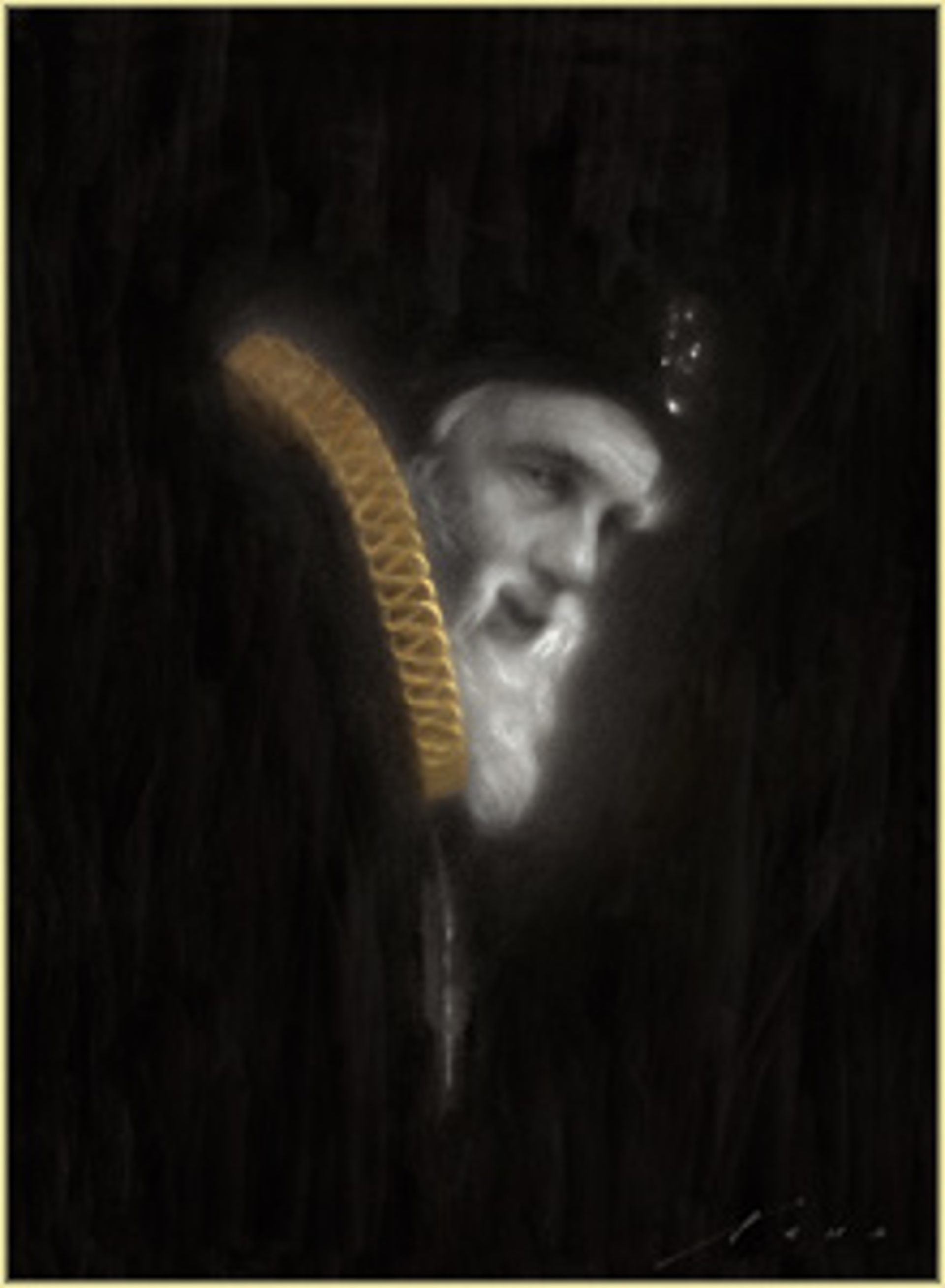 The Serpent by Vincent Xeus