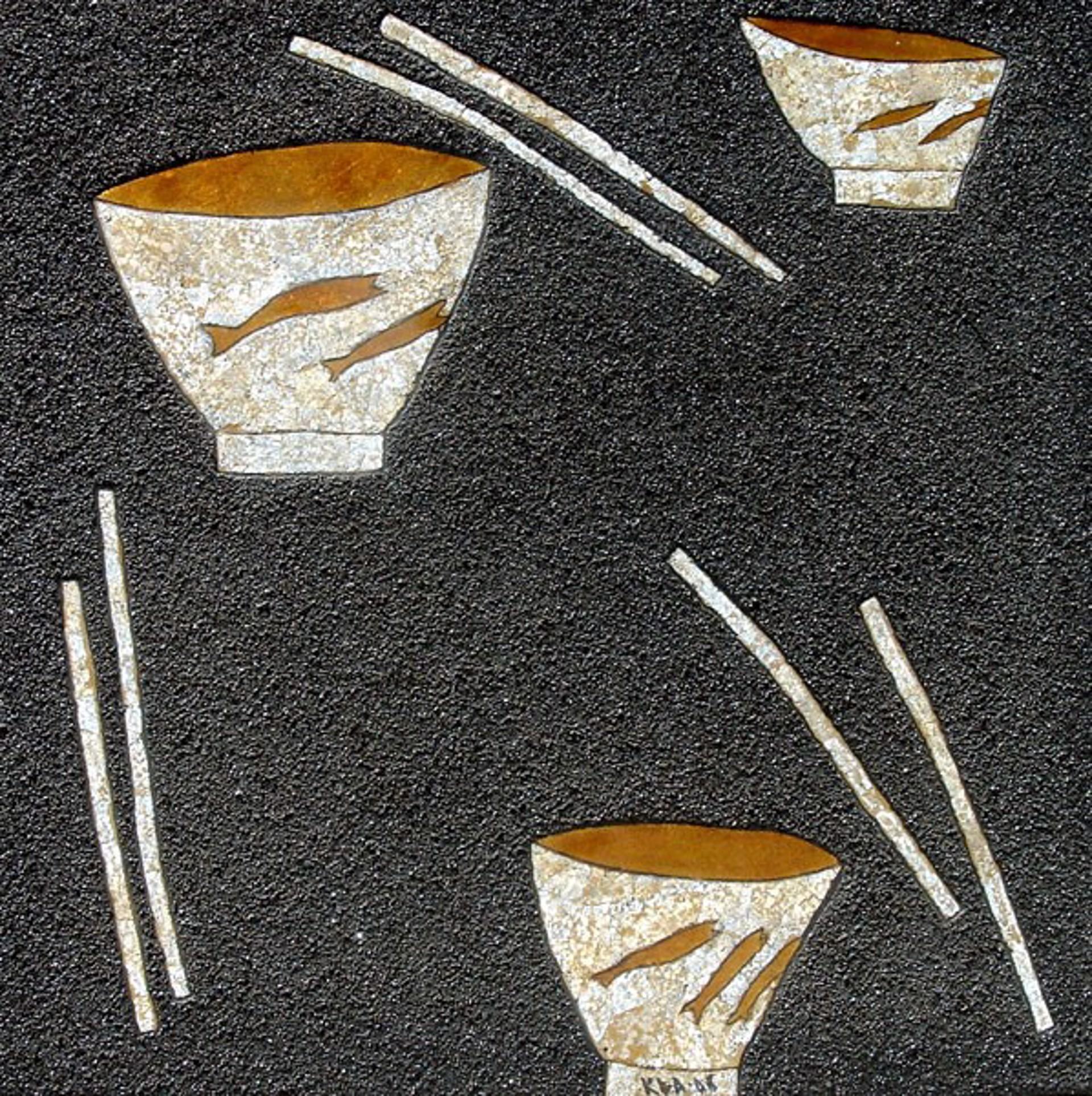 Common Bowl II by Bui Cong Khanh