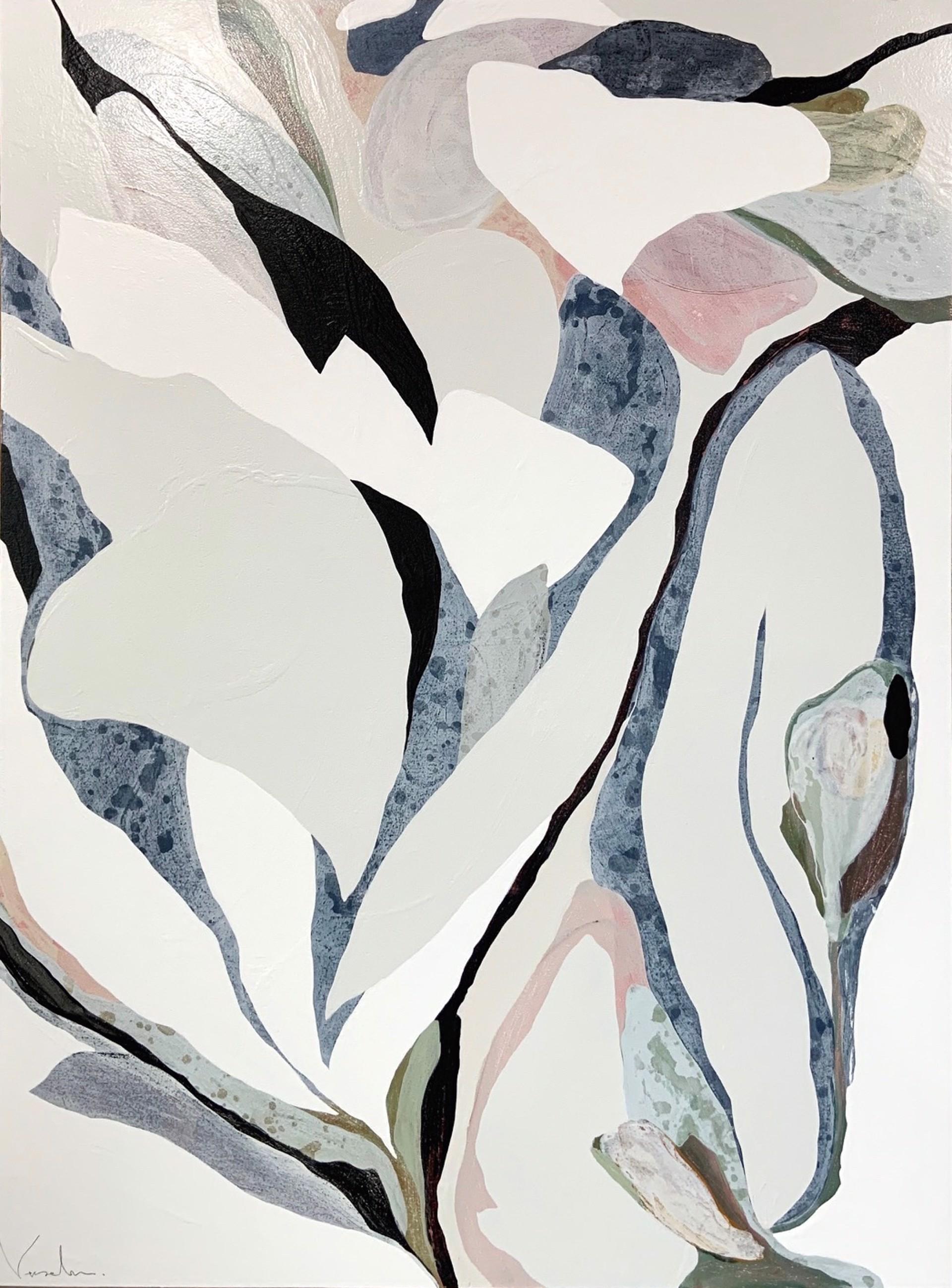 Still Reflect 1 by Vesela Baker