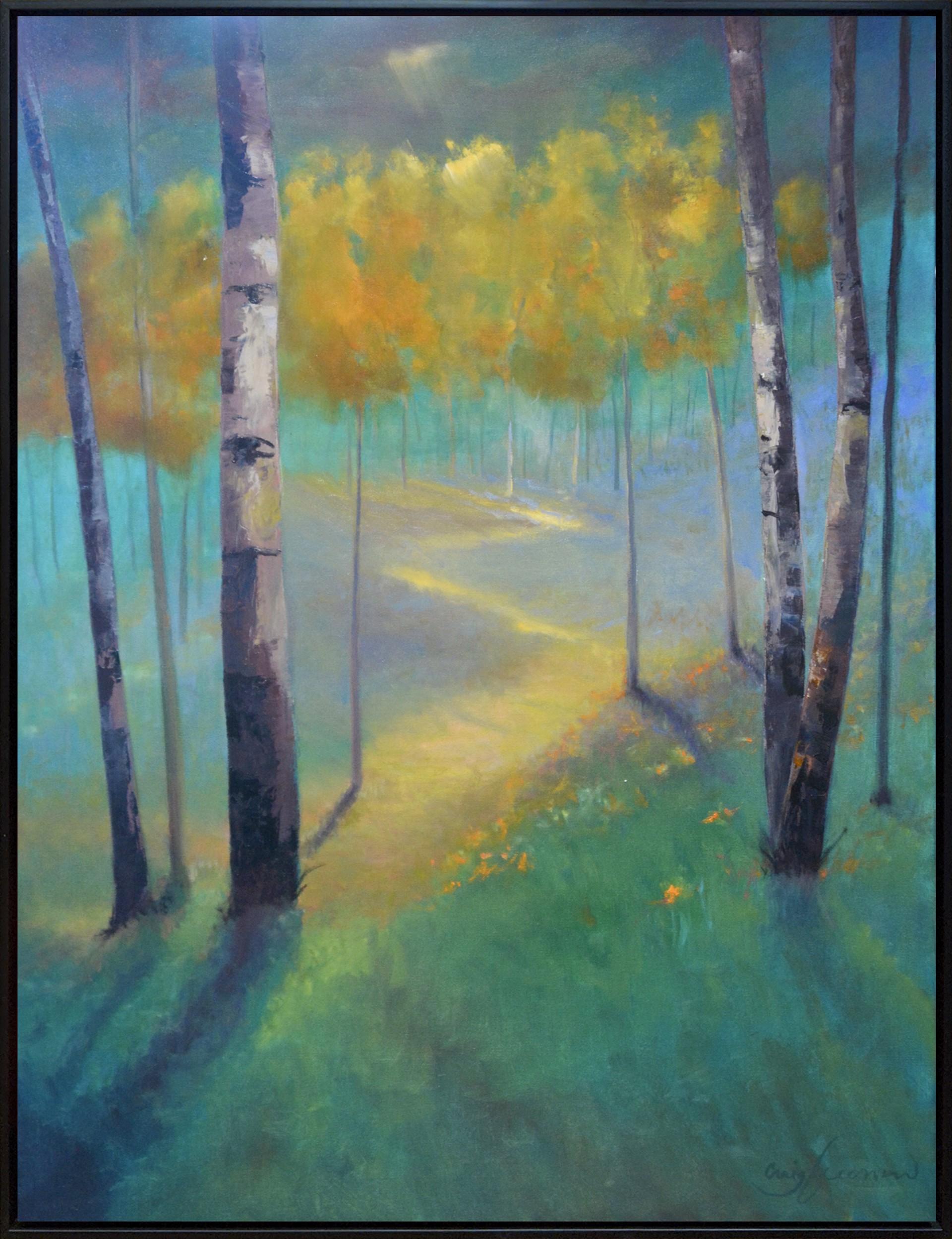 Follow your Path by Craig Freeman