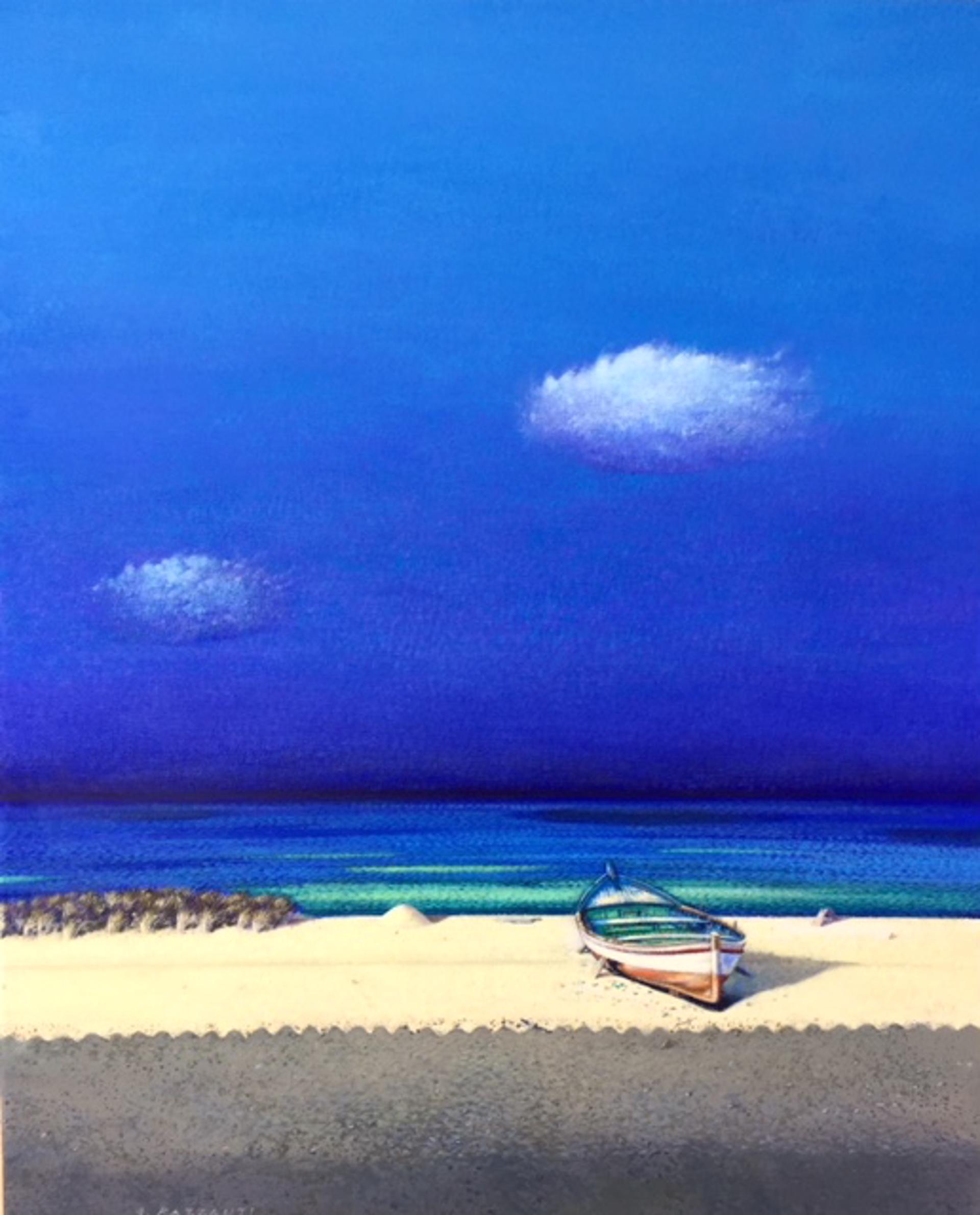 Silent by Andrea Razzauti