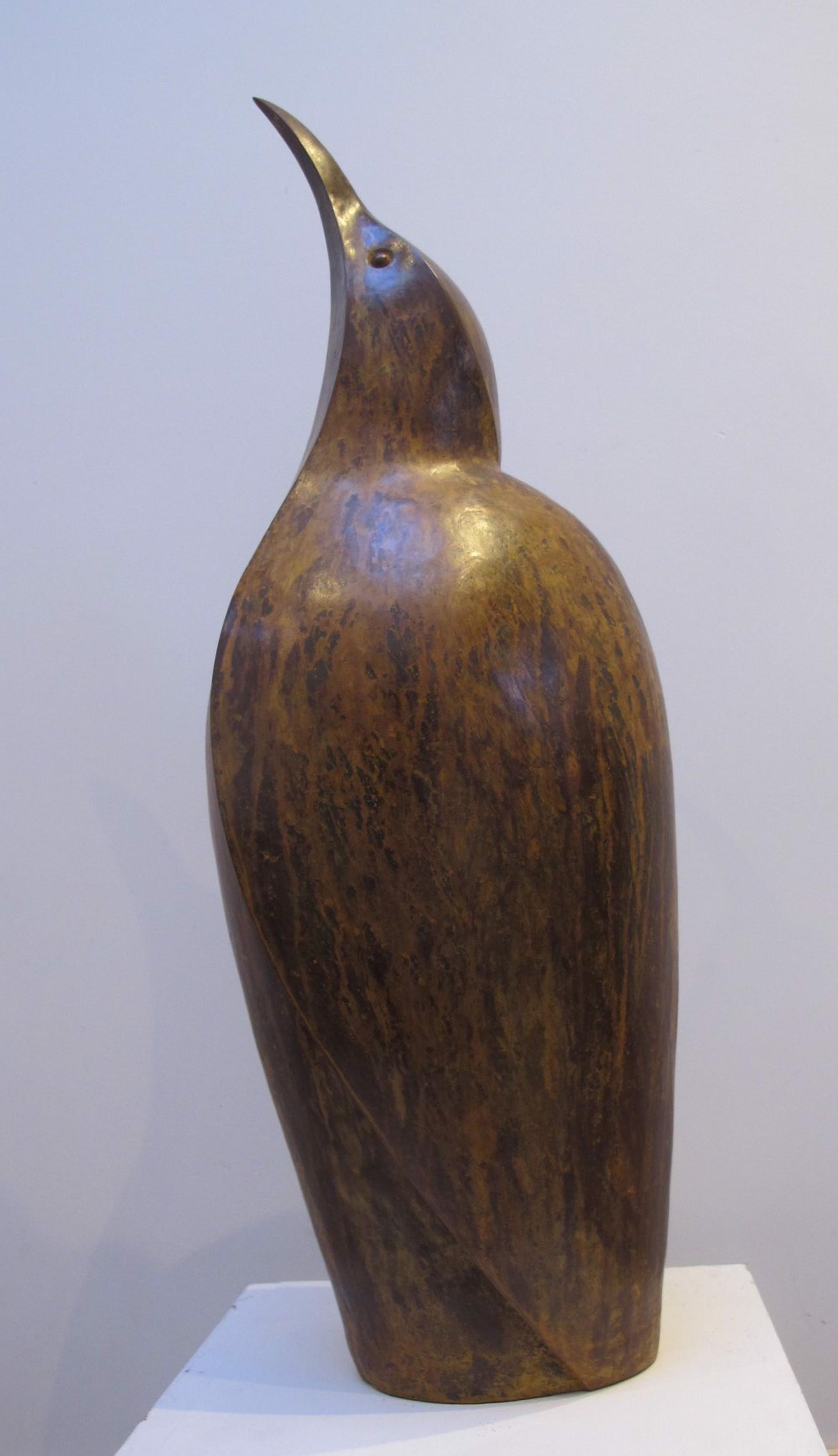Bittern by Paul Harvey
