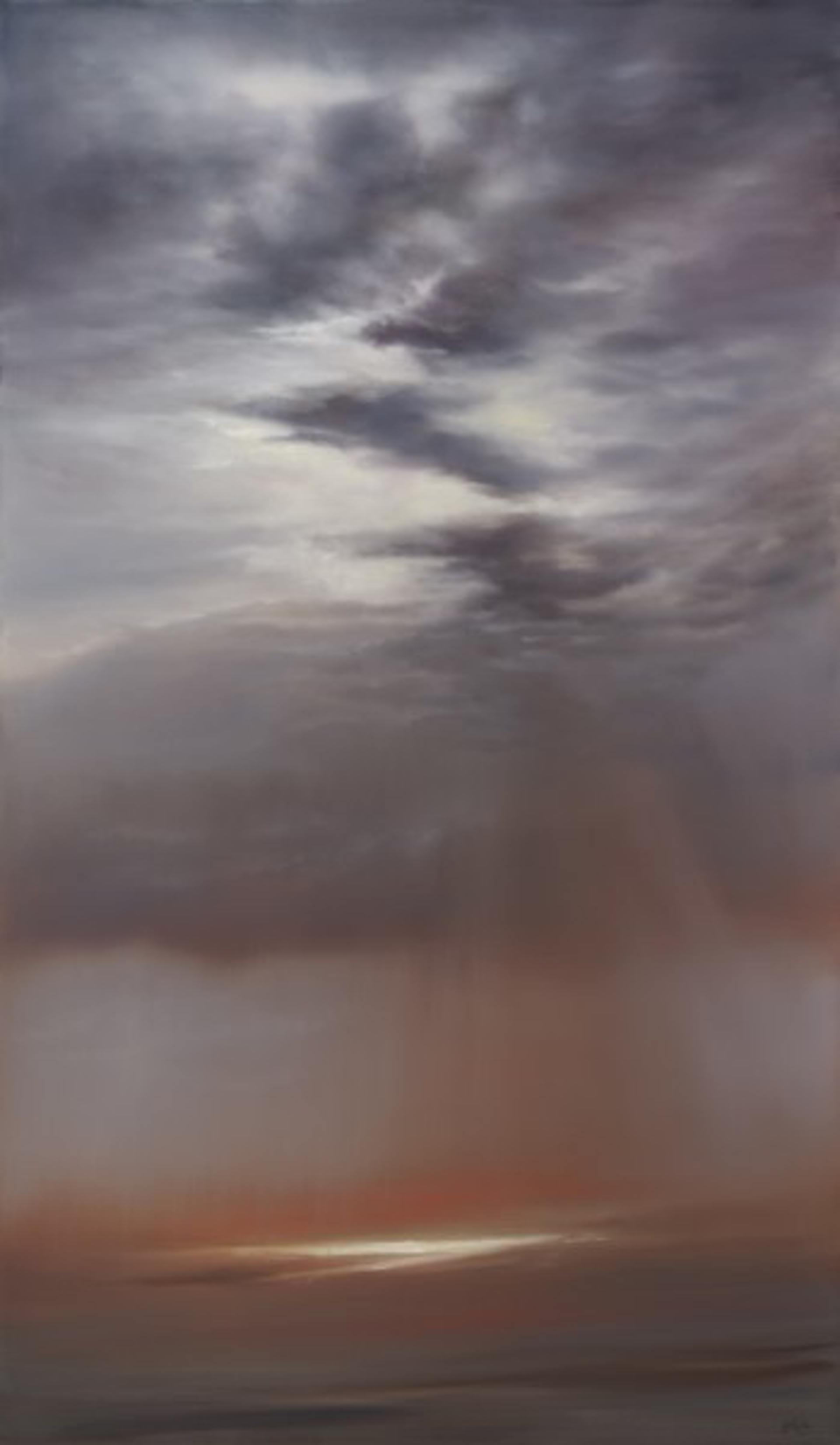 Whispering Heart by Cheryl Kline