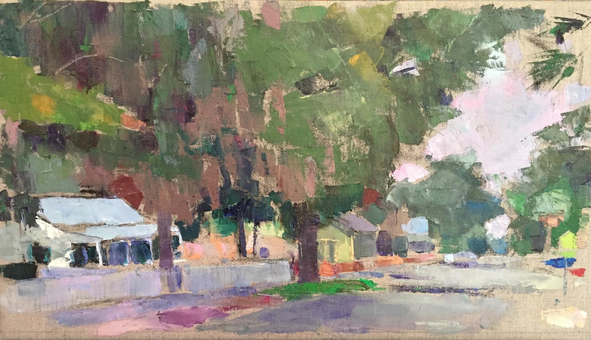 Bluffton by Larry Horowitz
