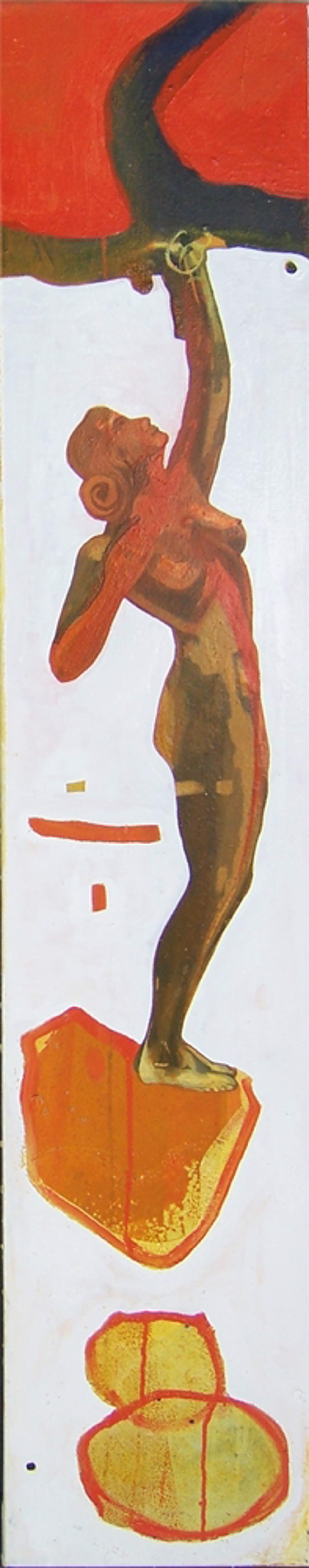 Ziel vor Augen by Hans Joerg Fuerpass