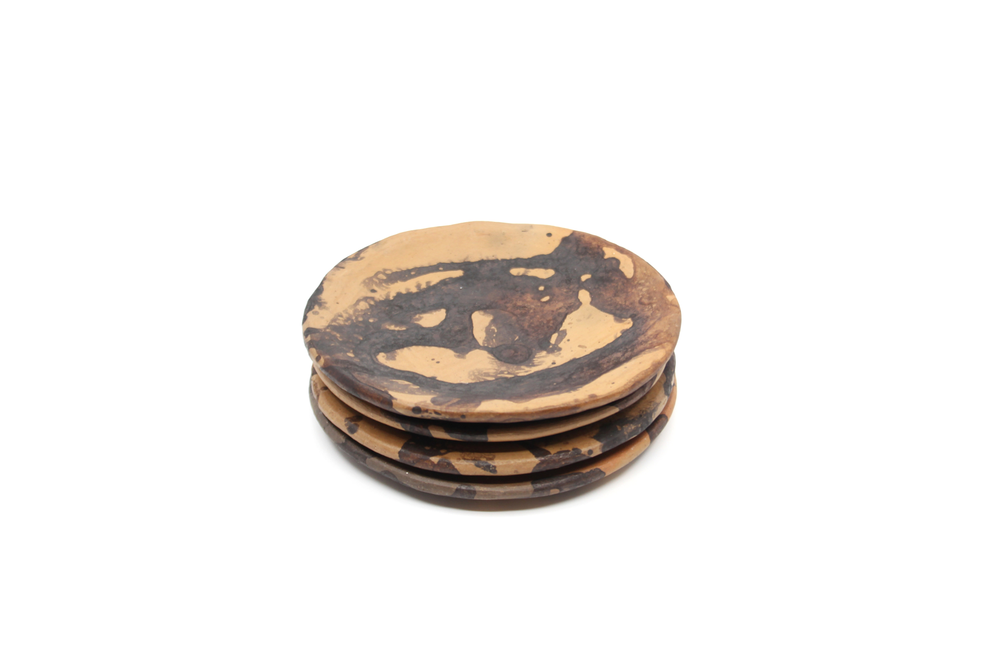 Nabora Plate by Colectivo 1050