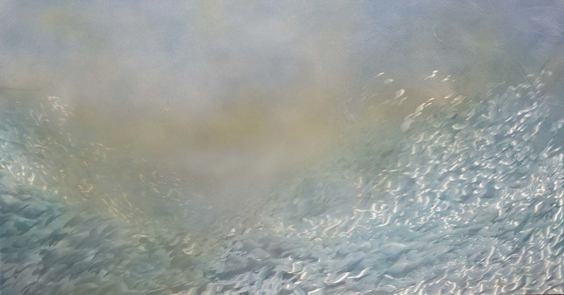 PACIFIC CURRENTS by Lori Wylie