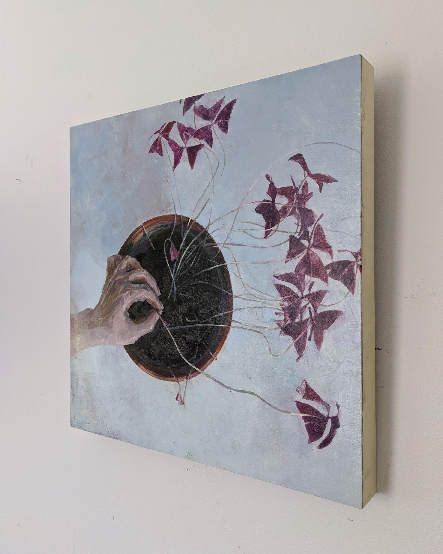Fly Away by Elena Burykina