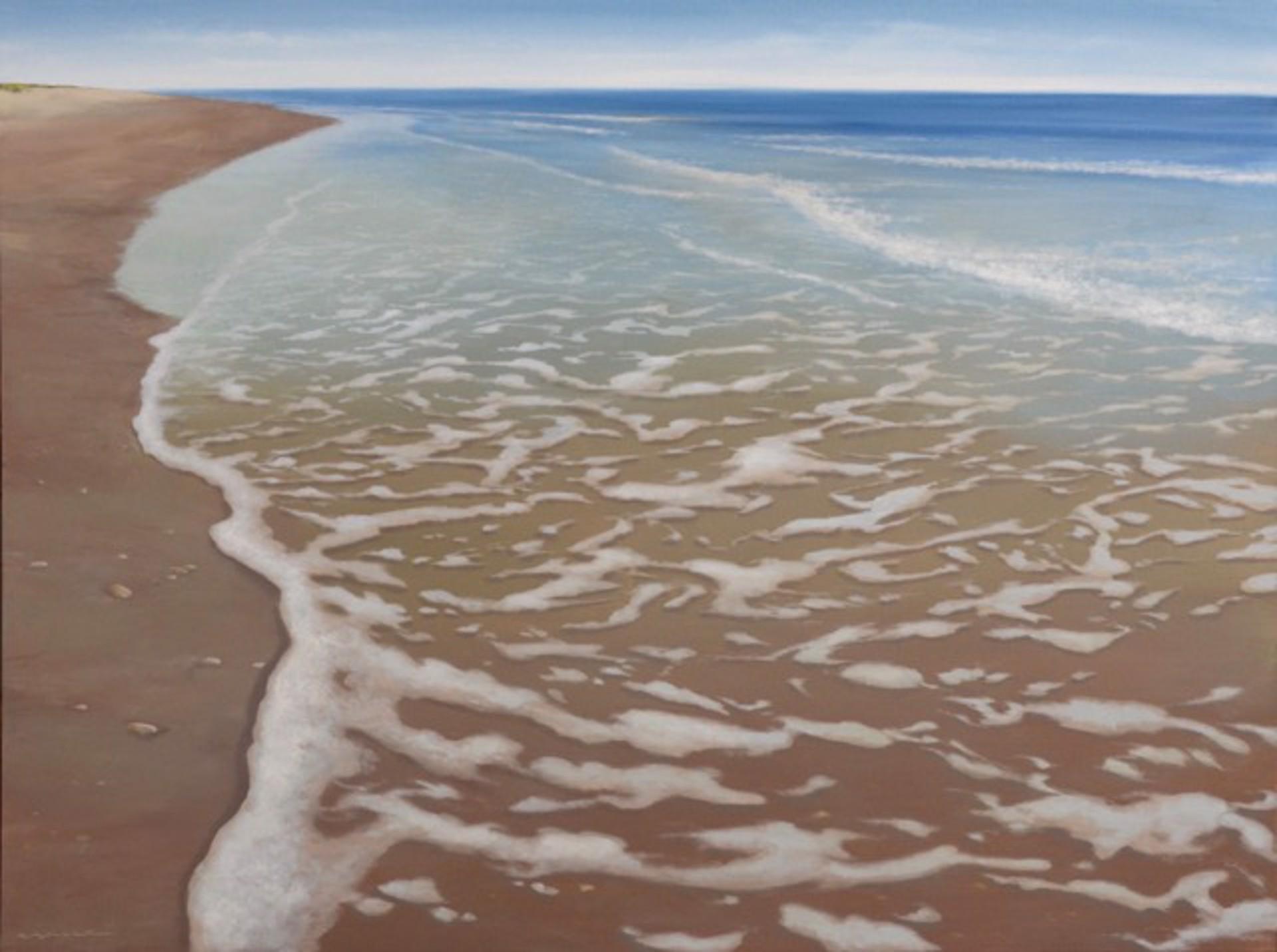 Timeless Tide by David Nance