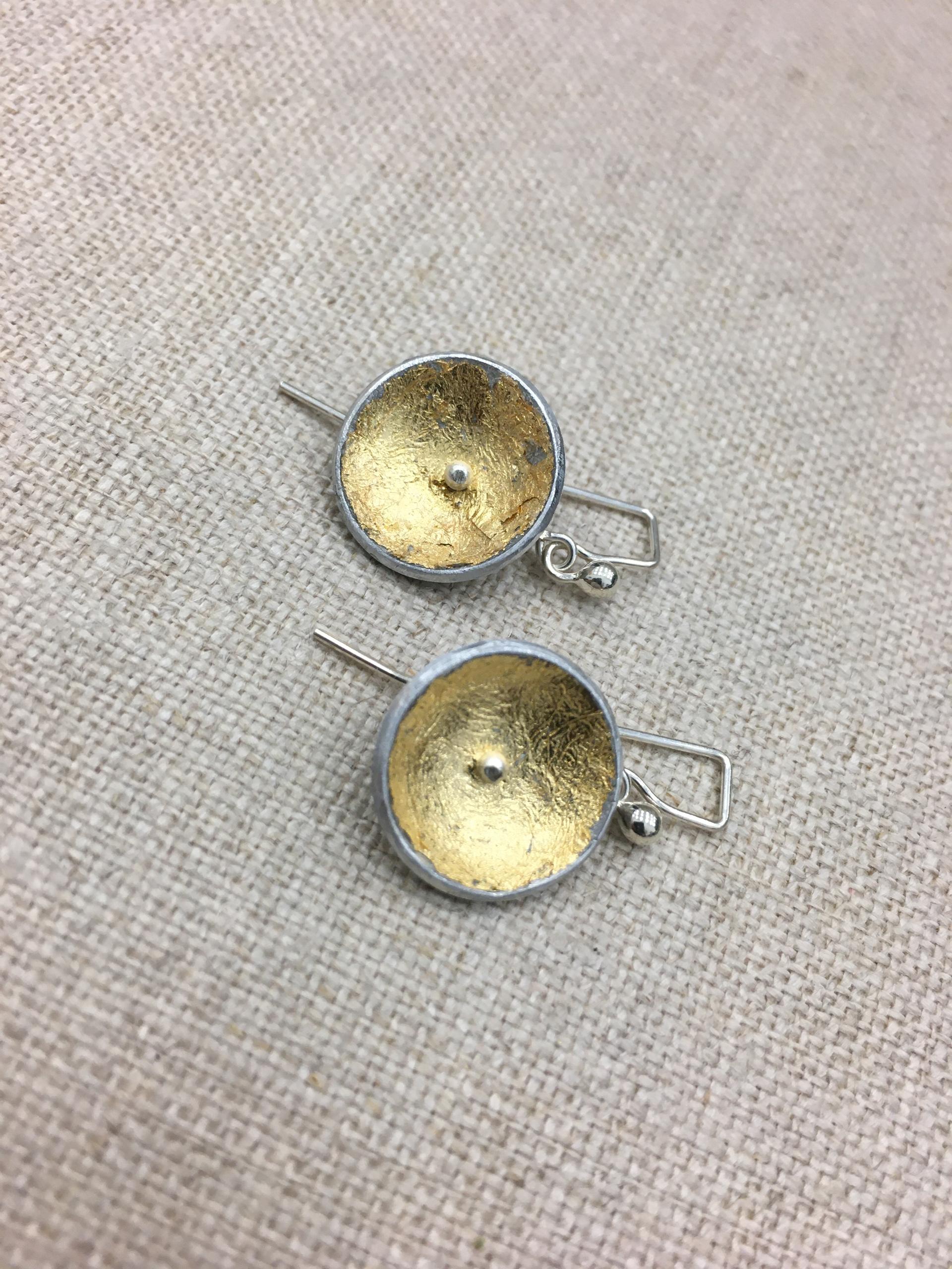 9279 Earrings by Lori Paulsen