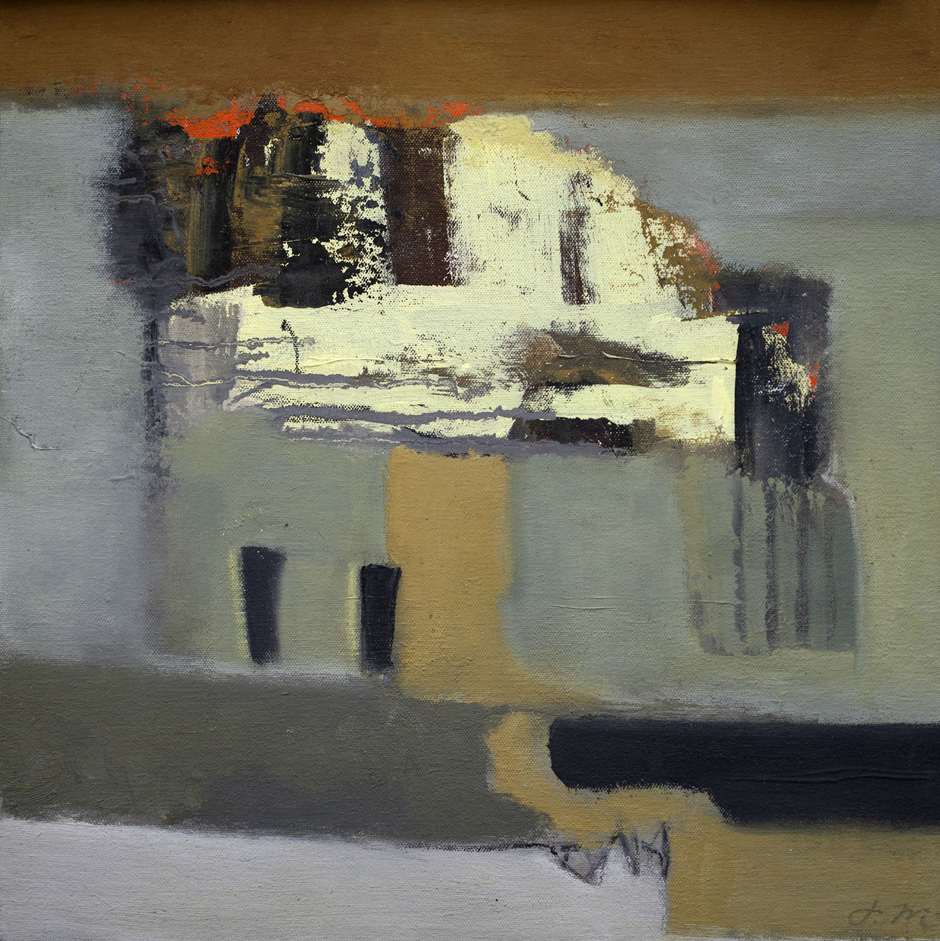 Sundown by John McCaw