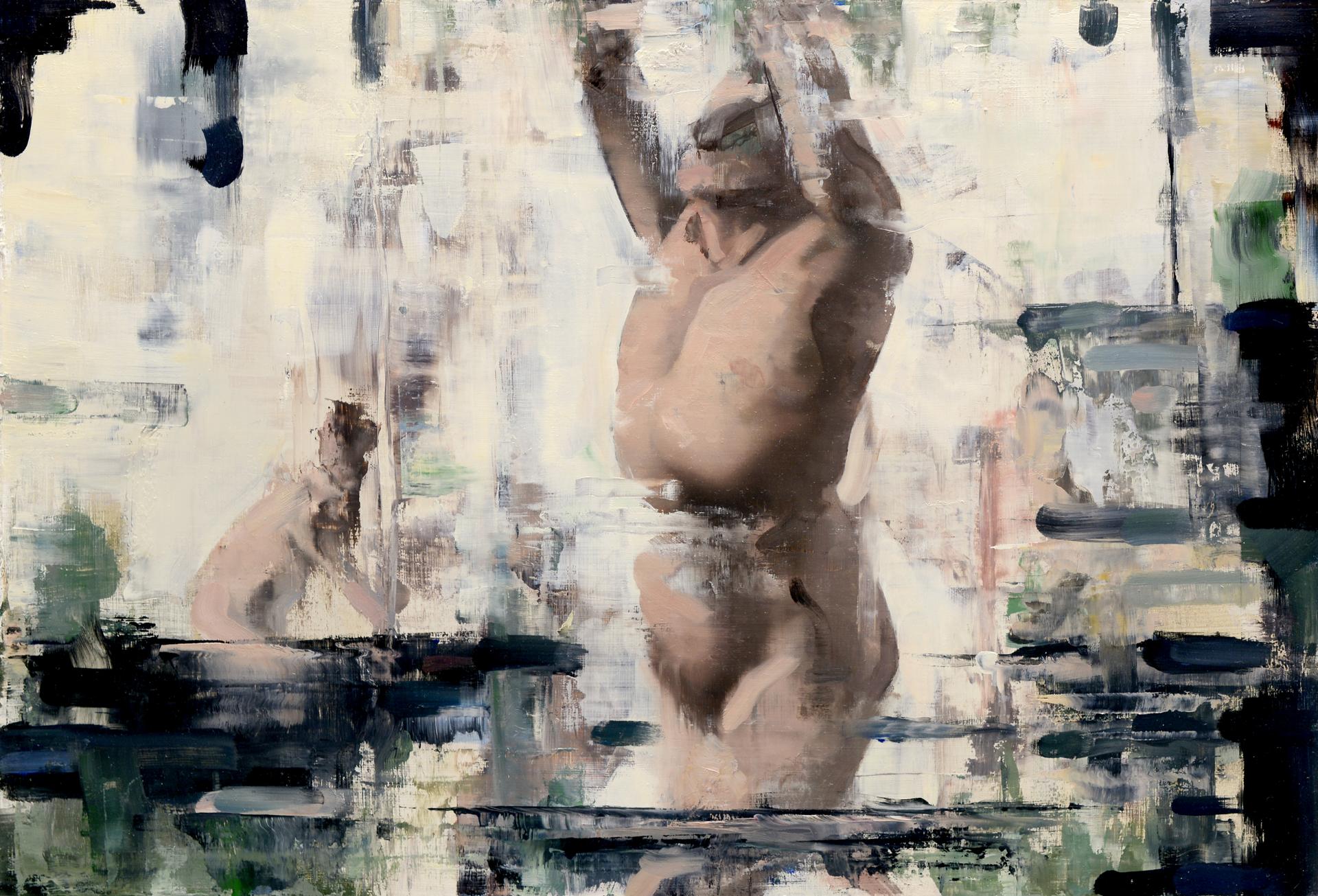 Eakins by Matthew Saba