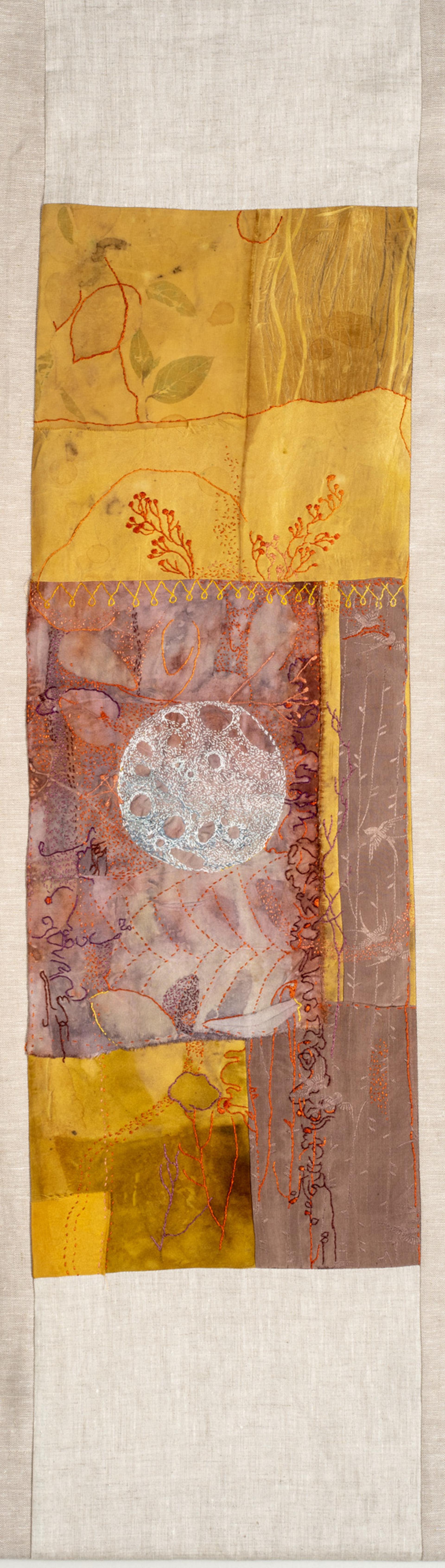 Solstice Migration by Caryn Friedlander