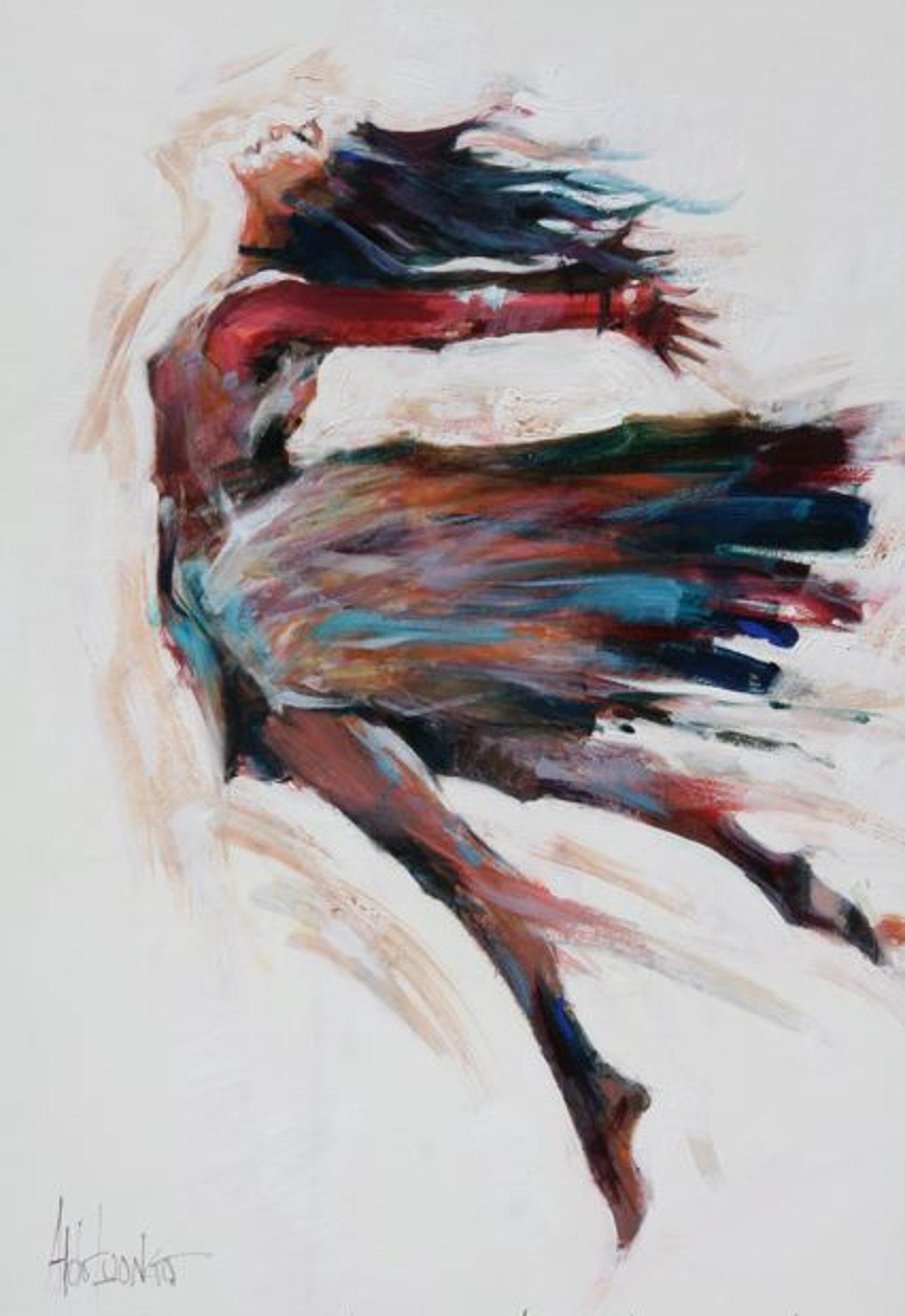 Butterfly by Aldo Luongo