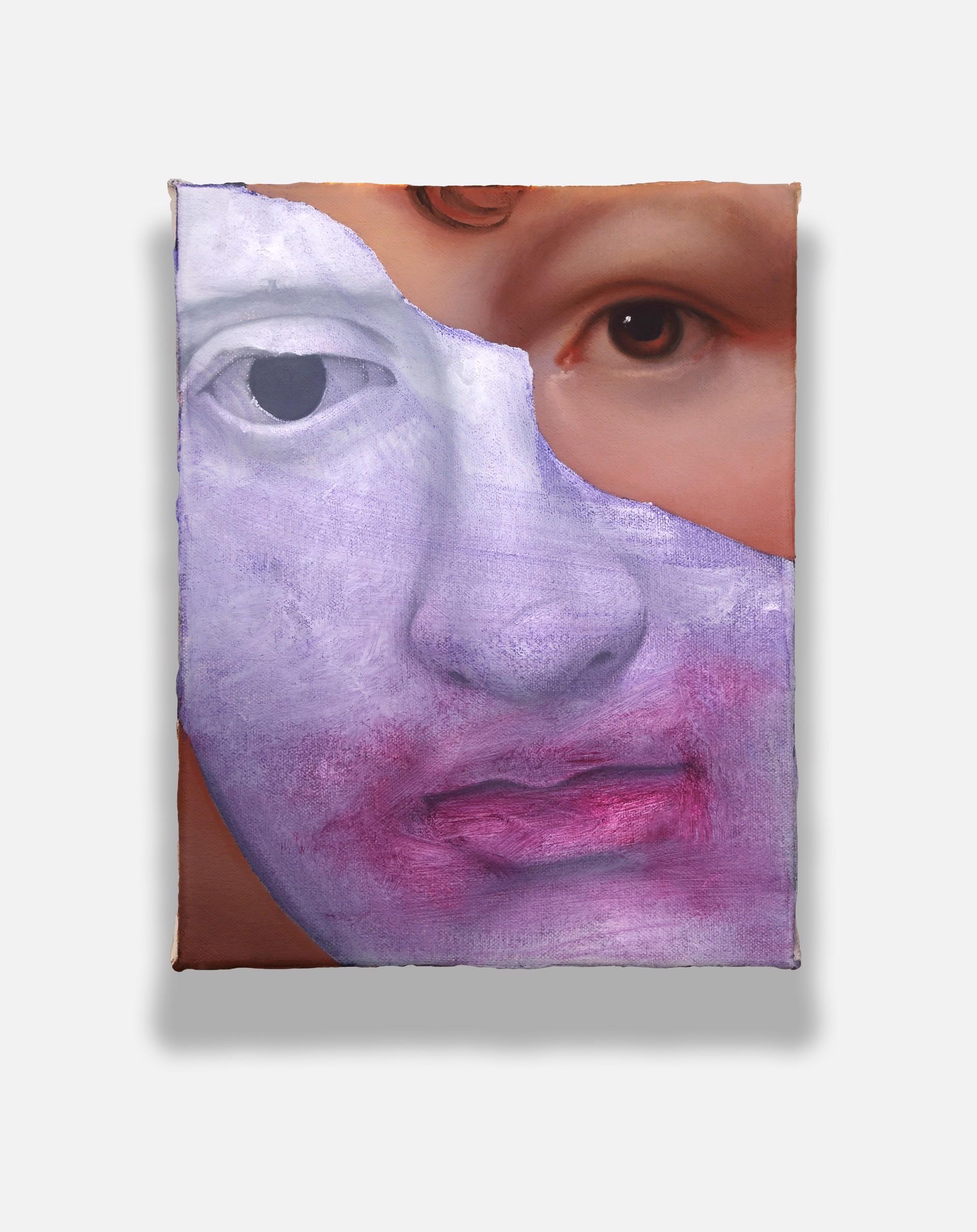(Michael Angelo Peale) by Shawn Huckins