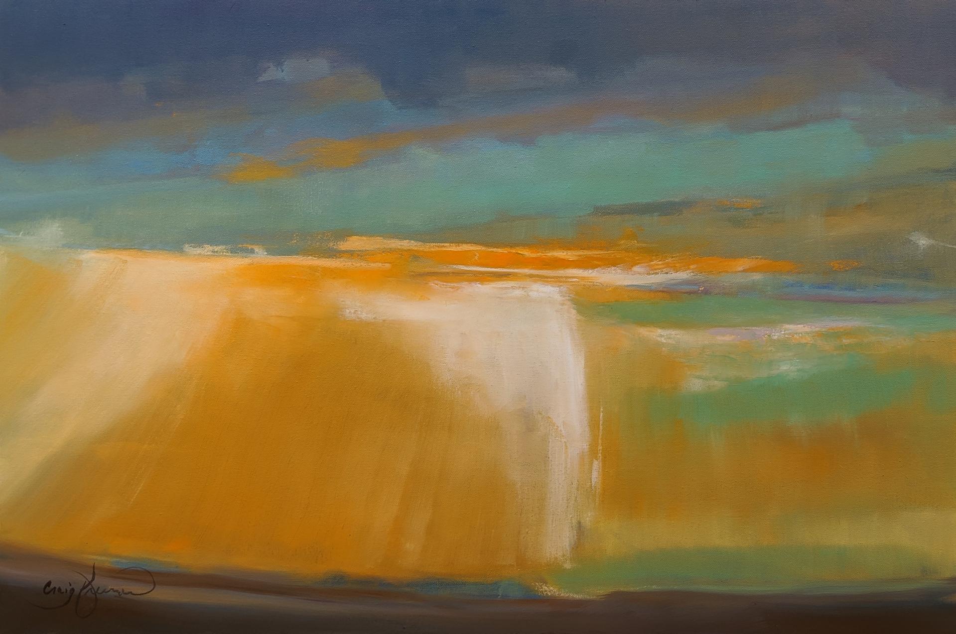 Desert Light by Craig Freeman