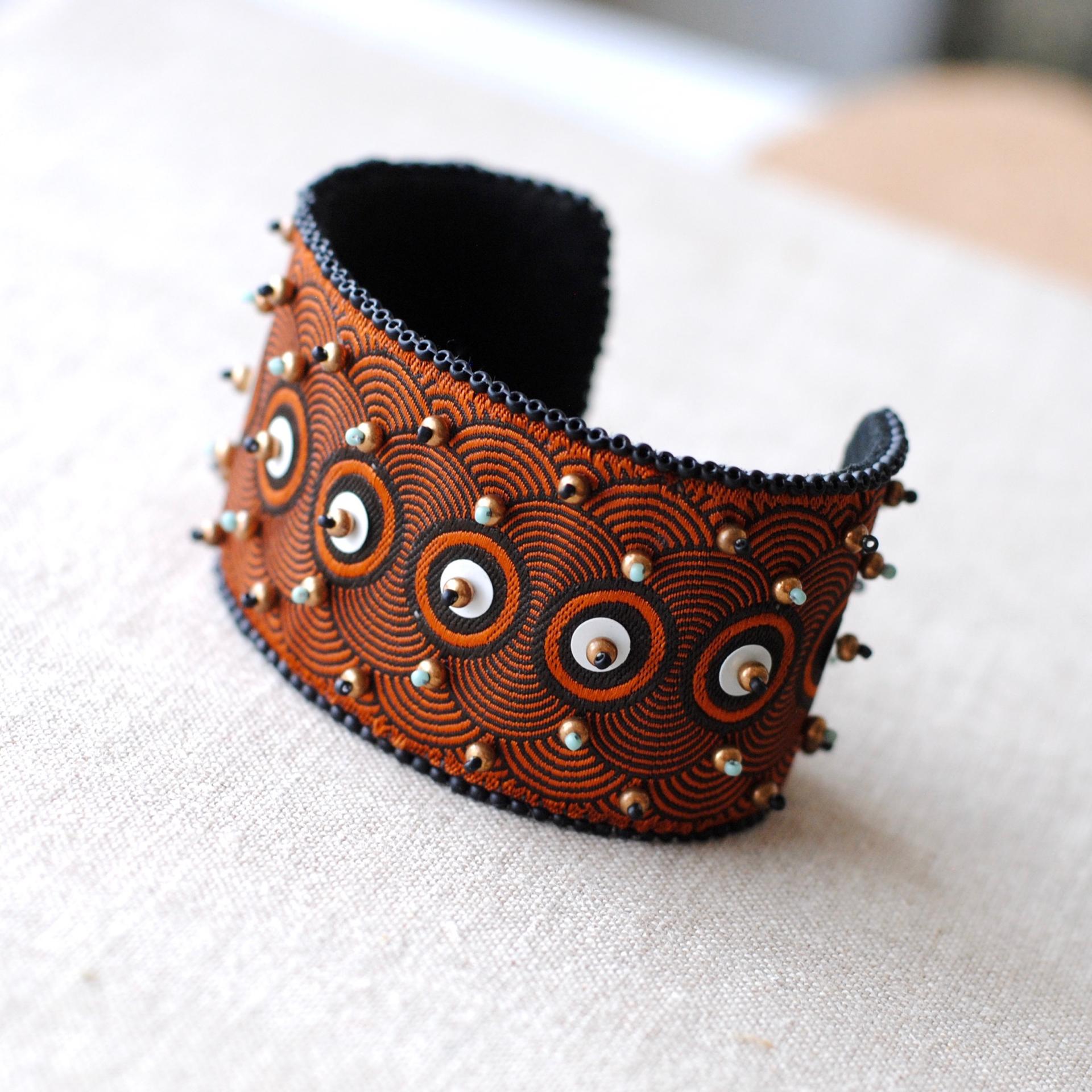B036 Bracelet  by Sam Taylor