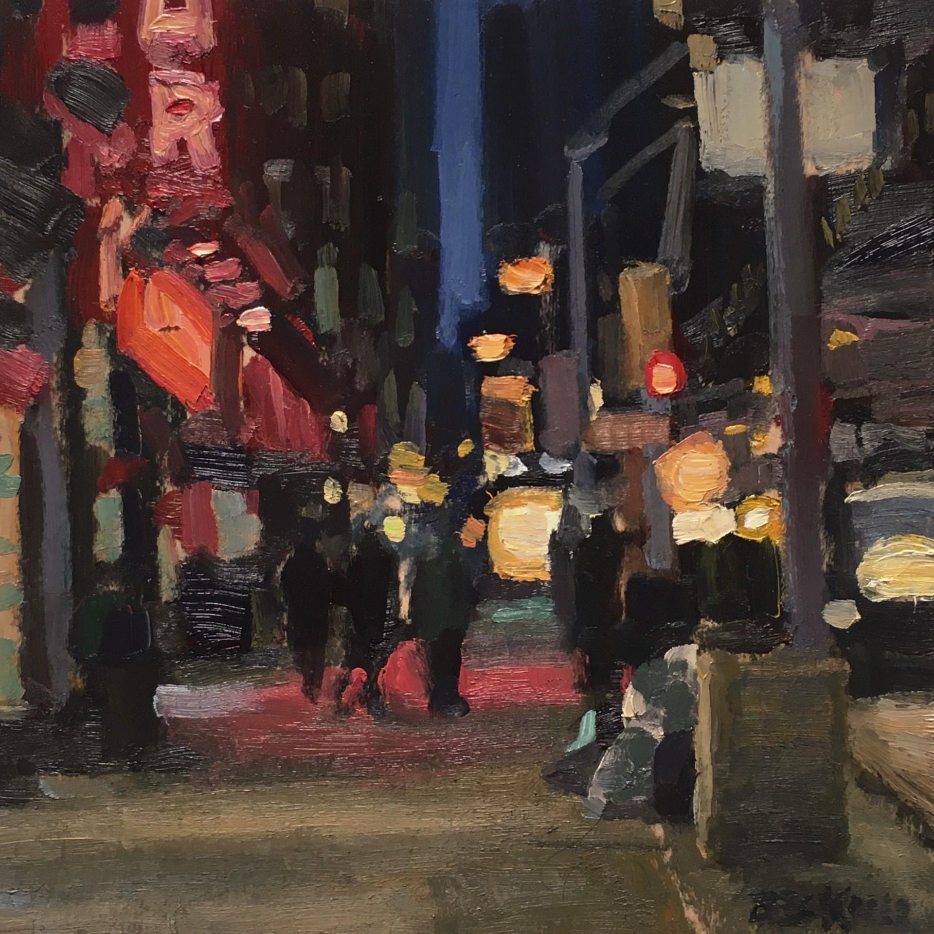 Barlights by Jim Beckner