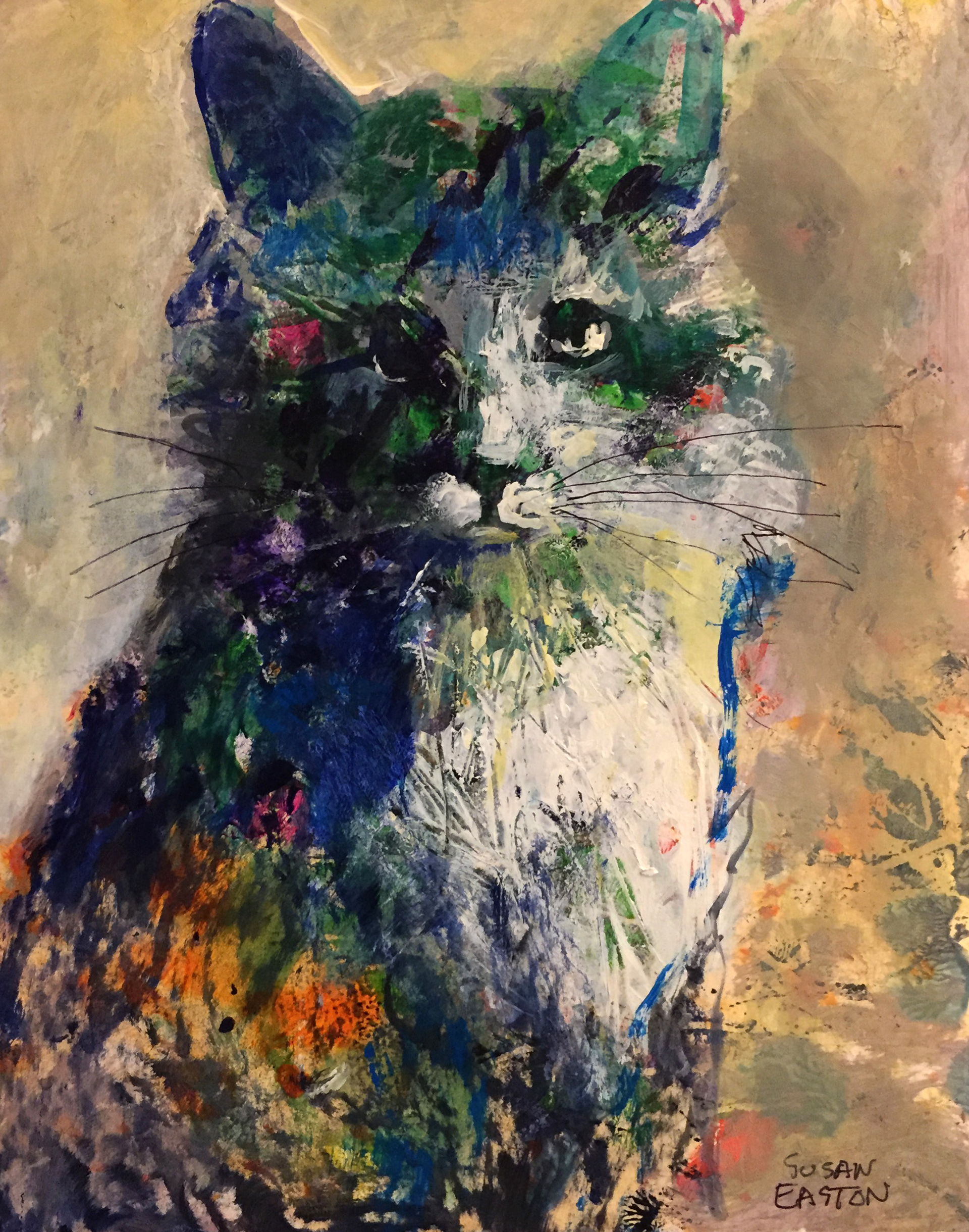 Loyalty by Susan Easton Burns