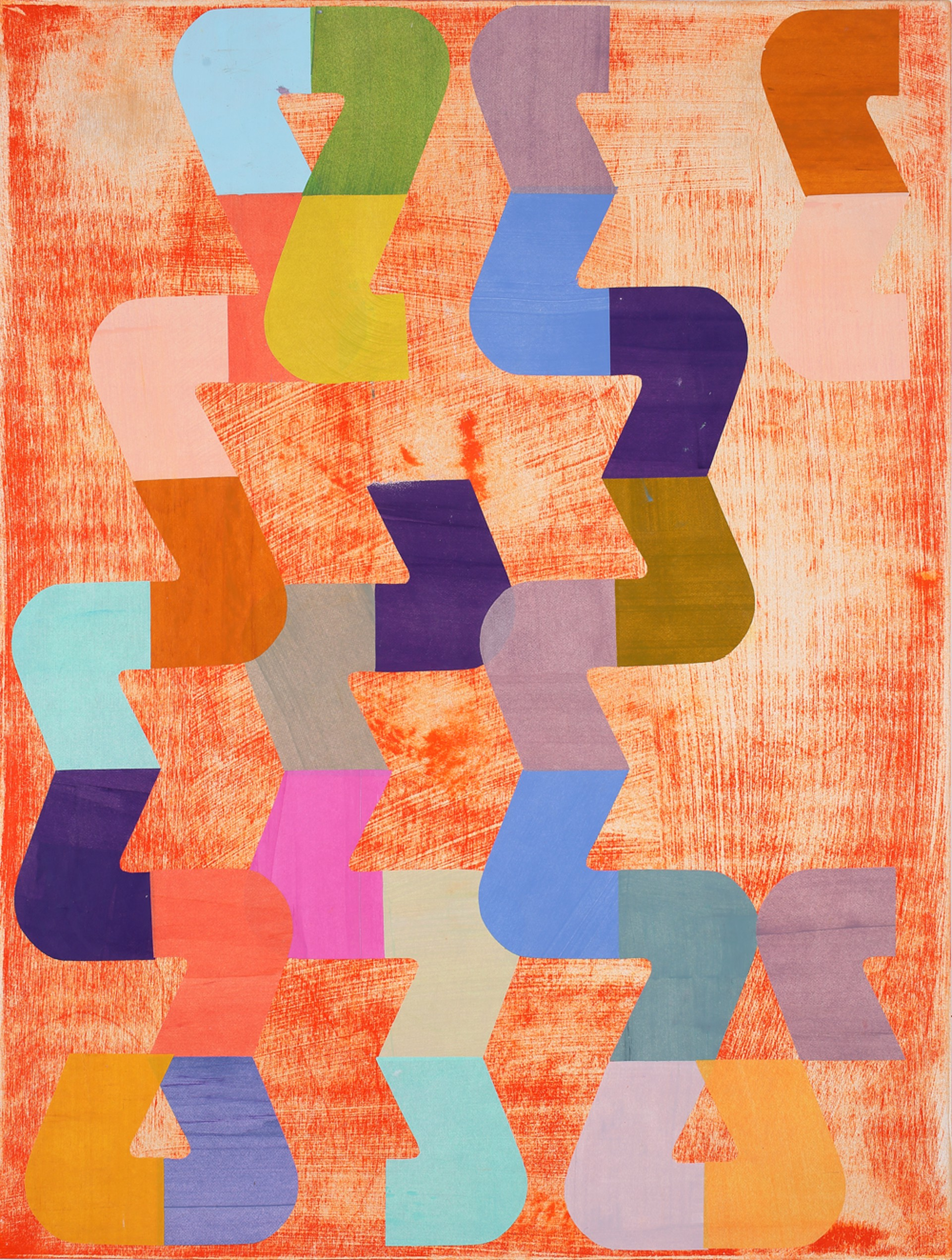 Pipe Dreams 2 by Lori Glavin