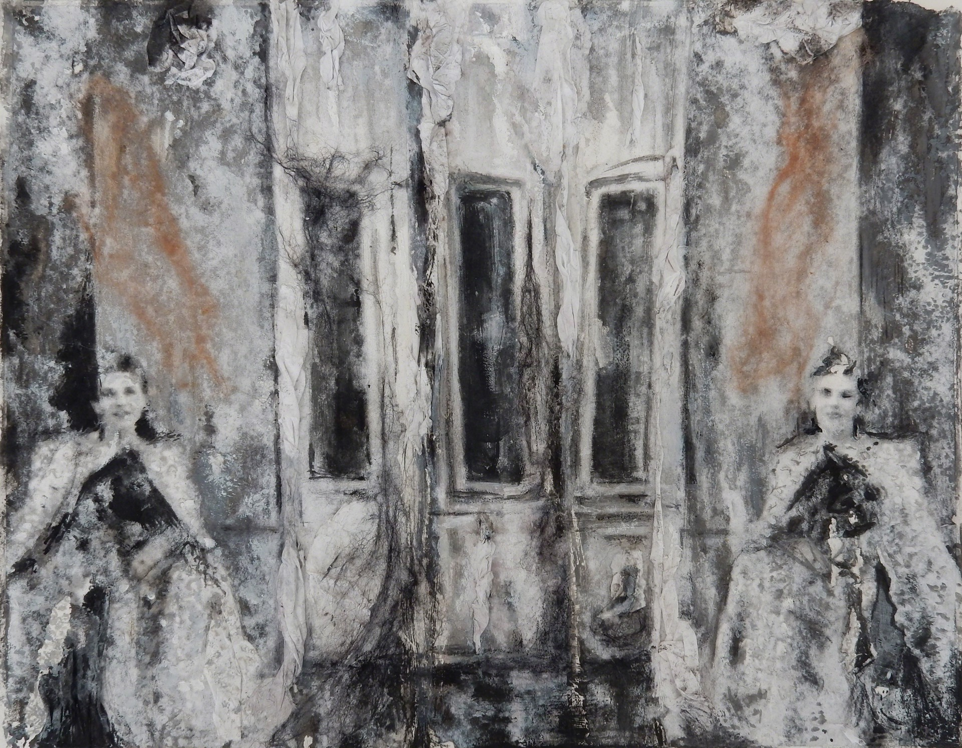 Keeping Constance by Julia Mae Bancroft