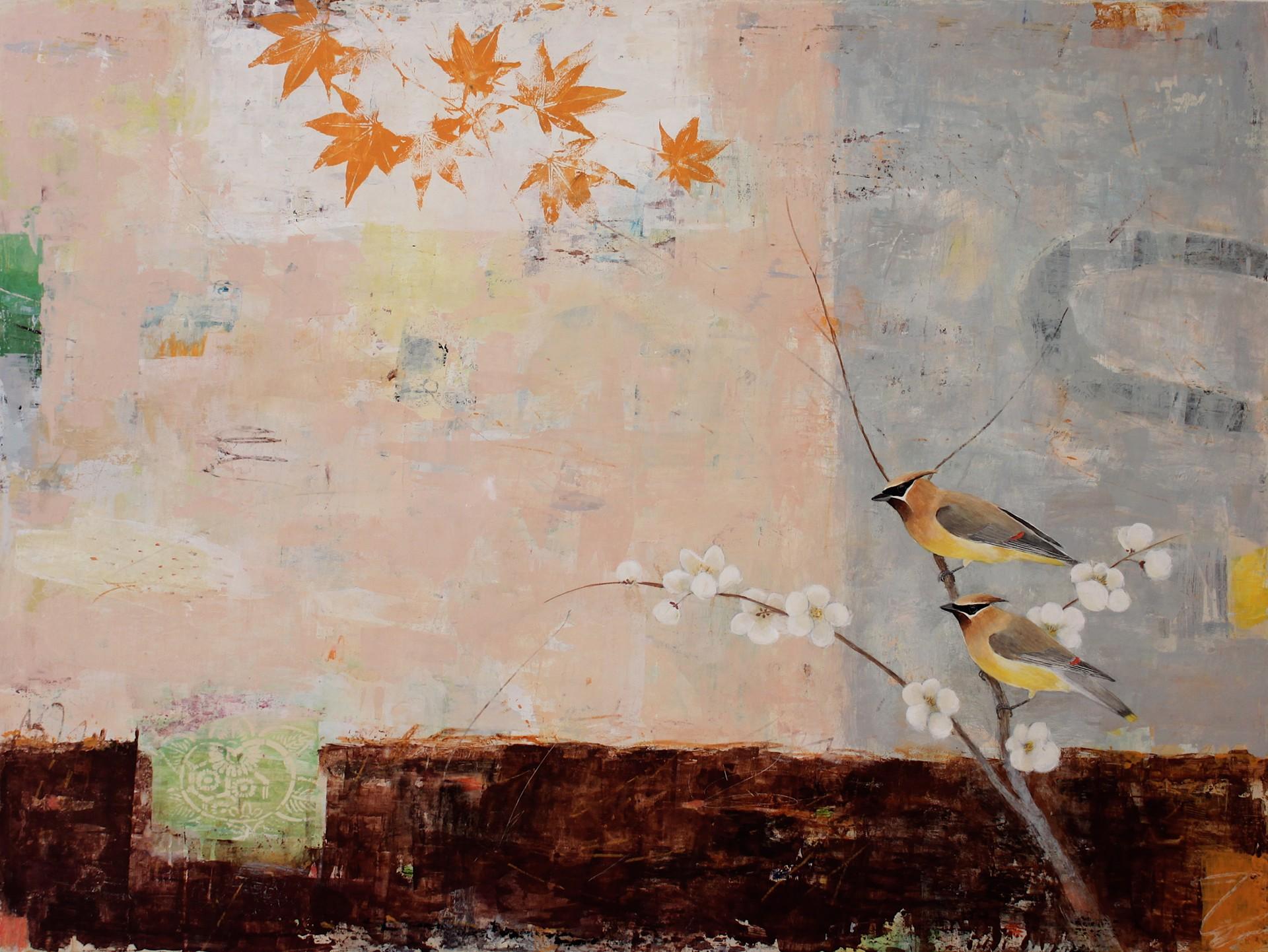 Transitory Horizon by Paul Brigham