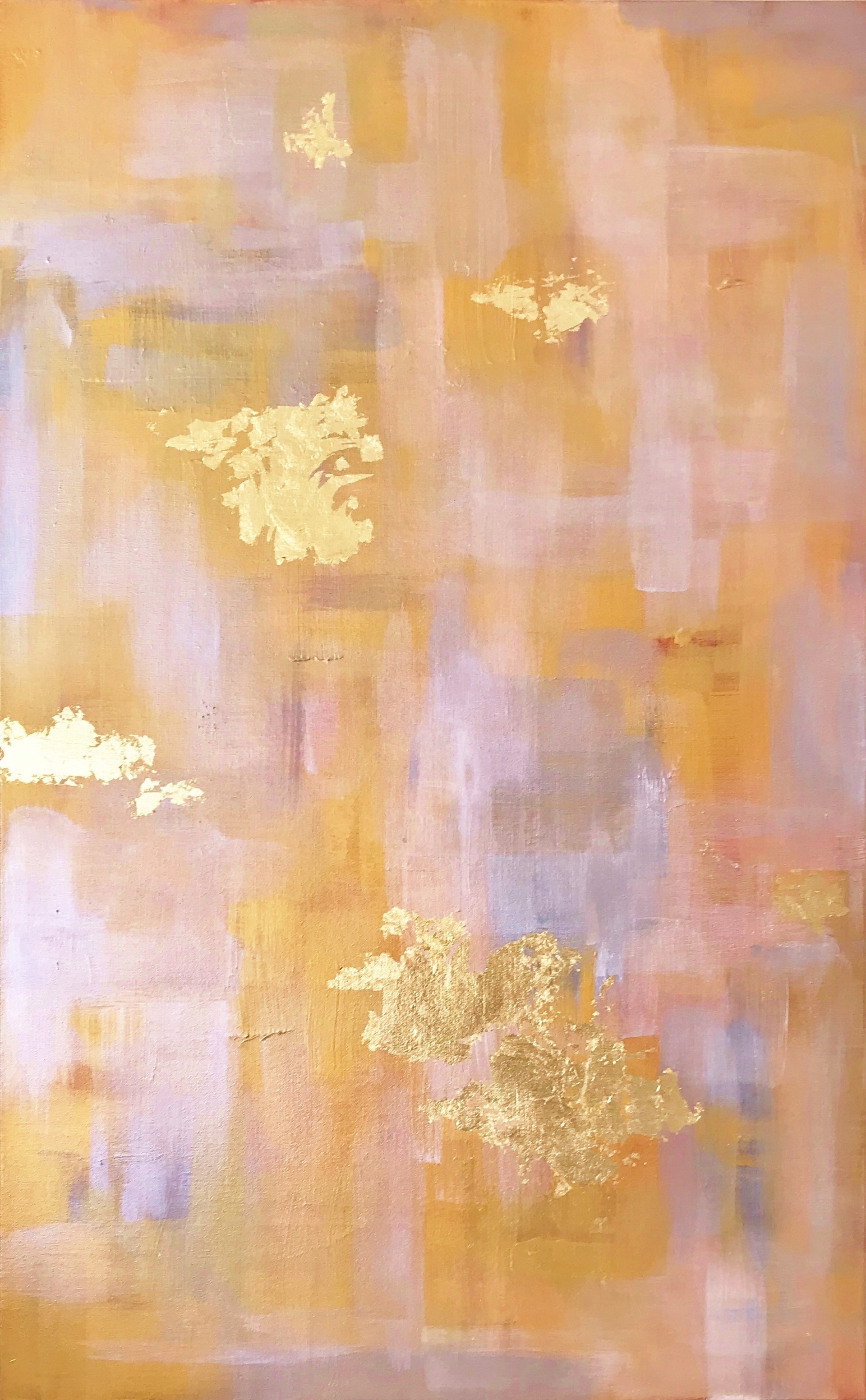 Beauty No. 17 by Leslie Poteet Busker