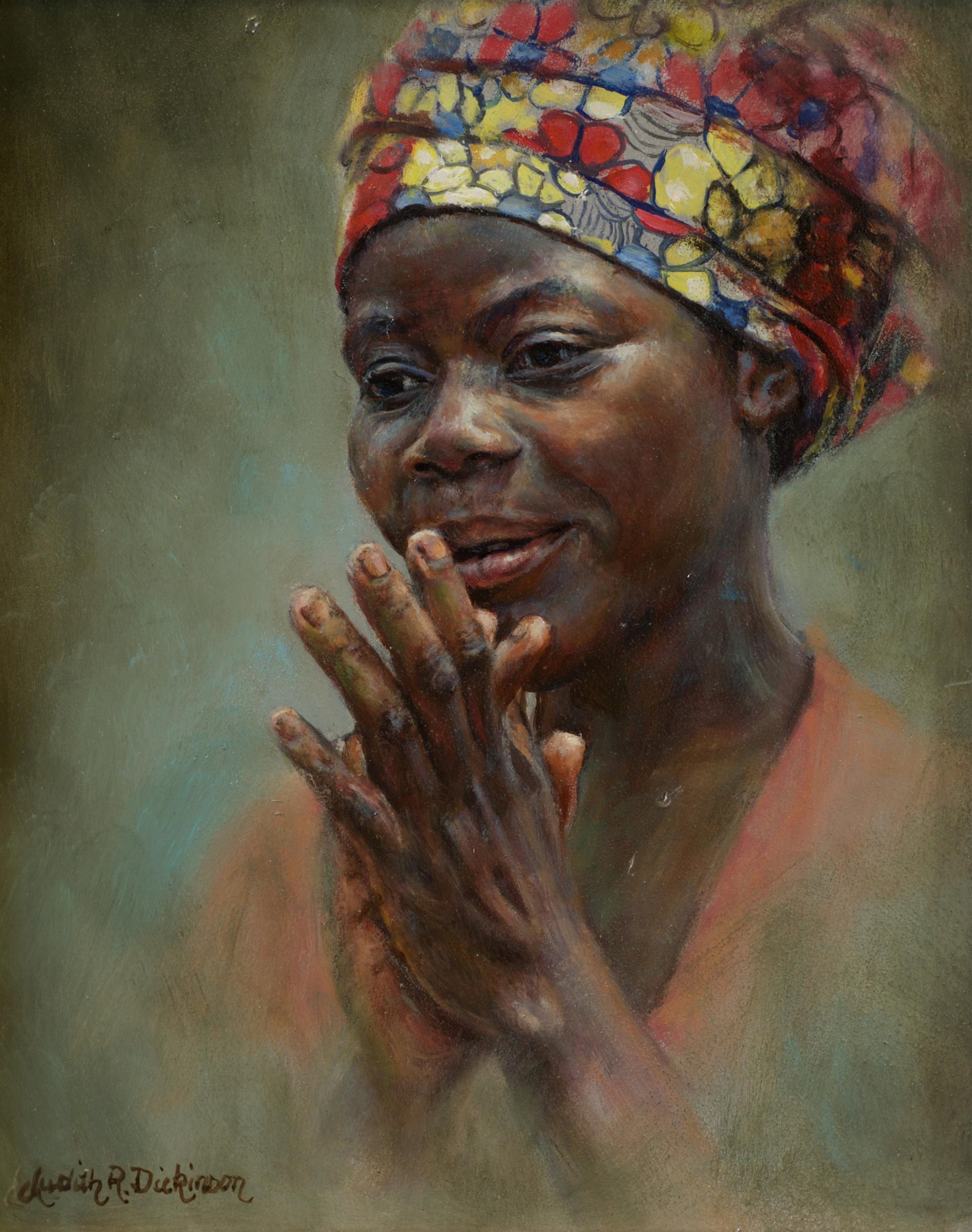 Heart of Joy by Judith Dickinson