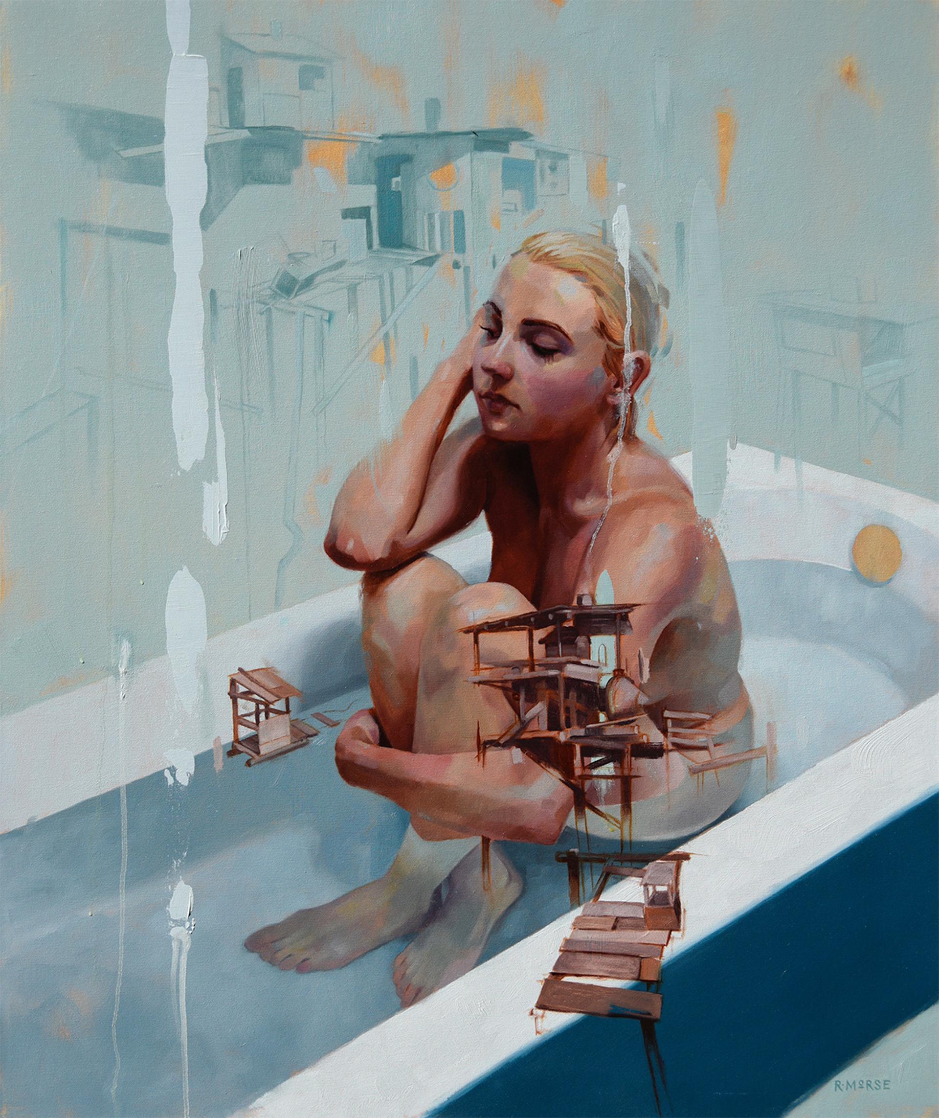 Bather by Ryan Morse