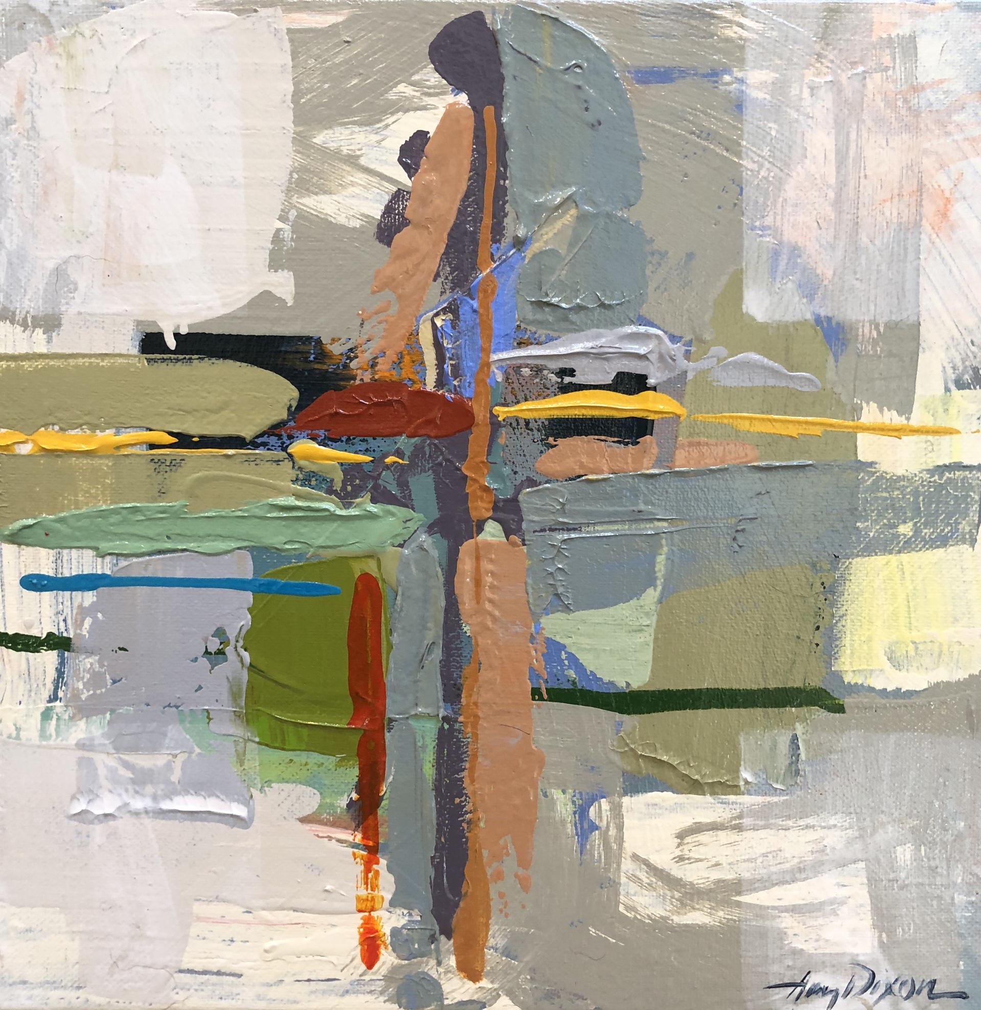 Faith II by Amy Dixon