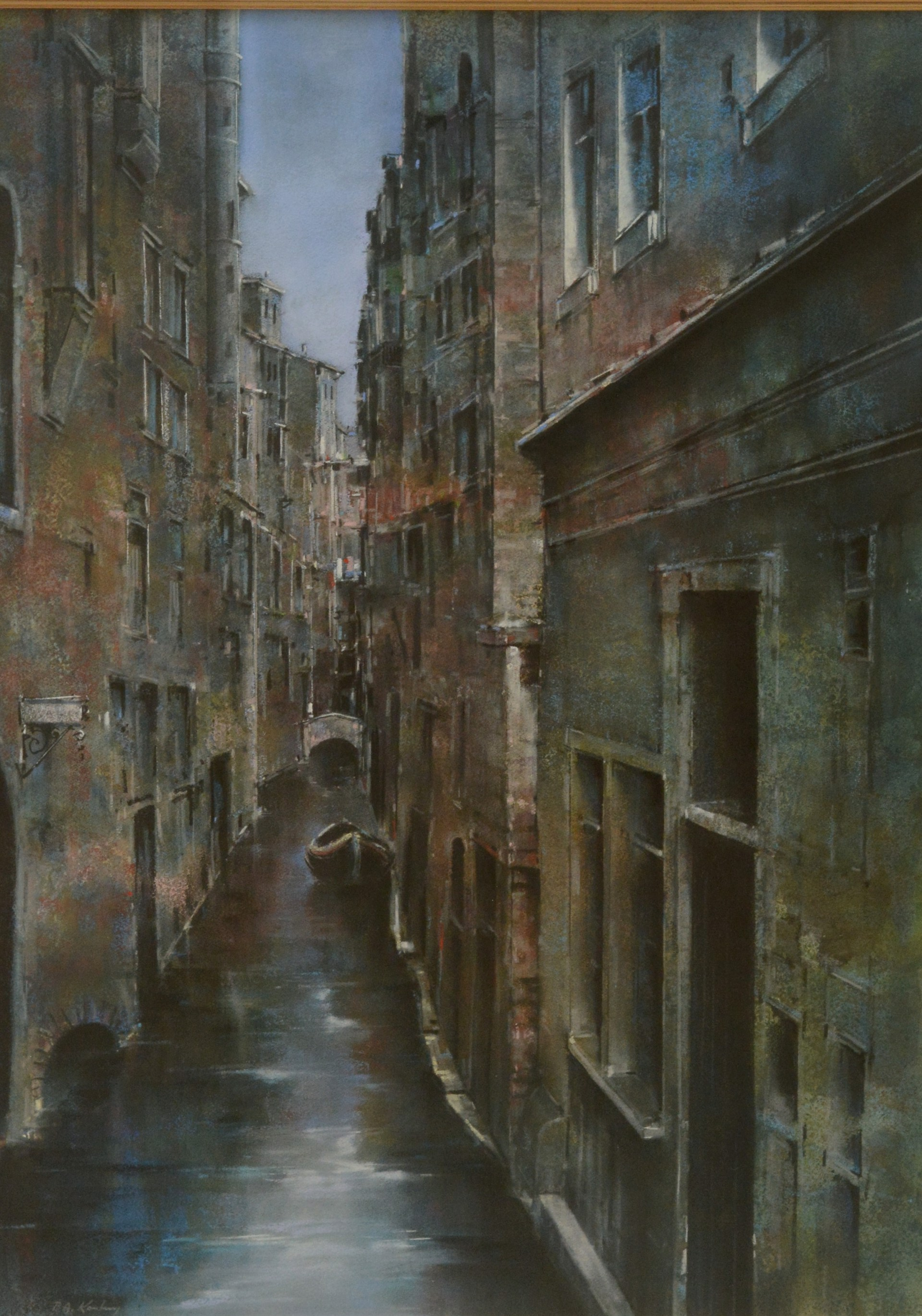 Venice by Pawel Kontny