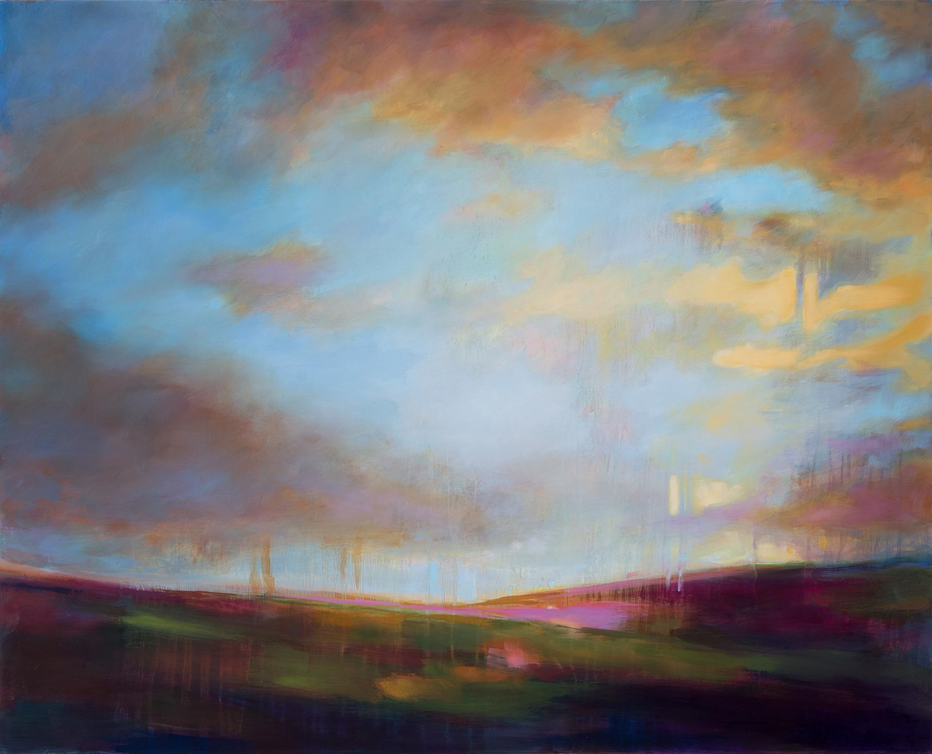 The Wandering Lost by Nicole Renee Ryan