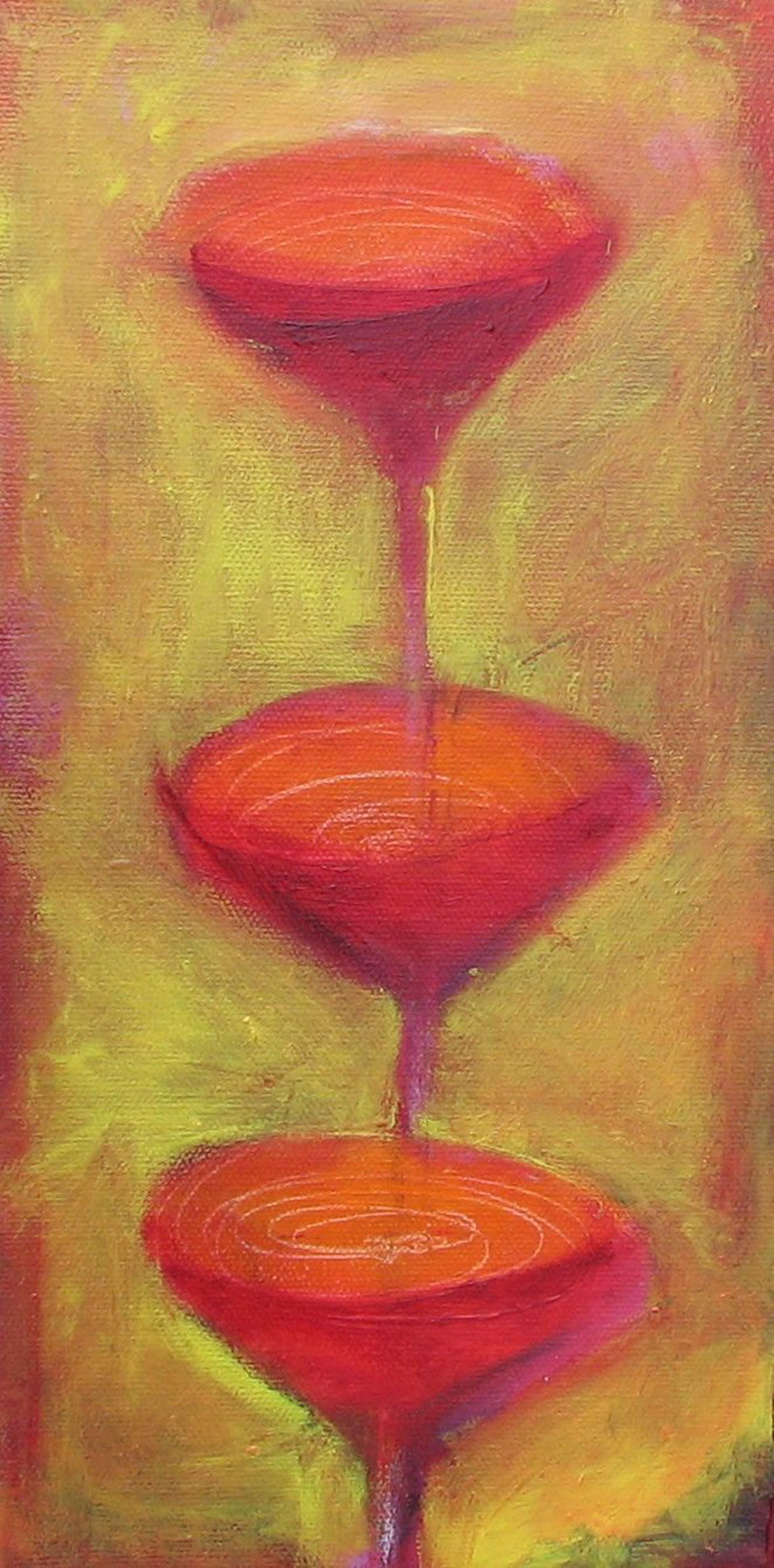 Sense viii by Stacey Skold