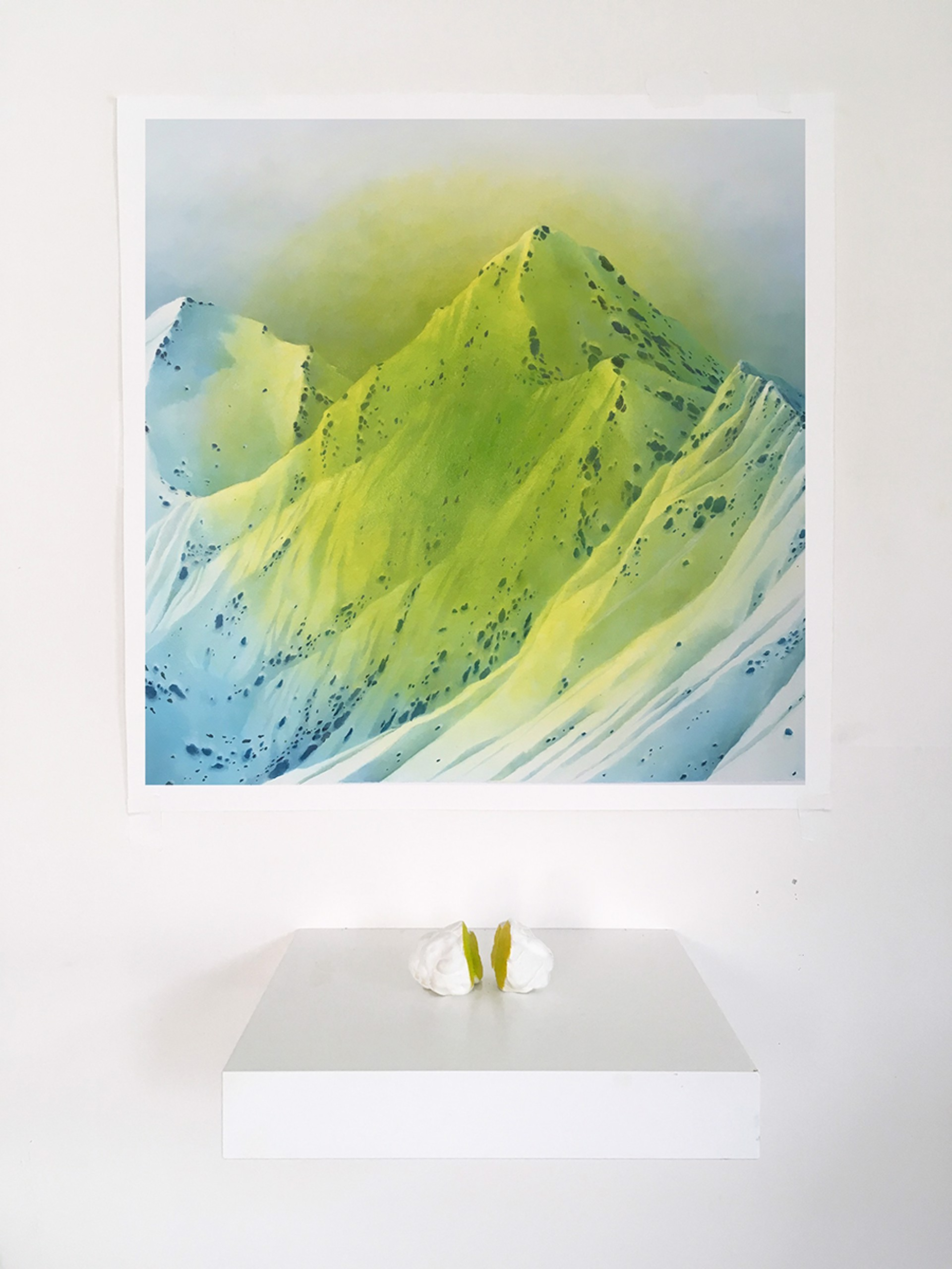Trace Element  by Ashley Eliza Williams