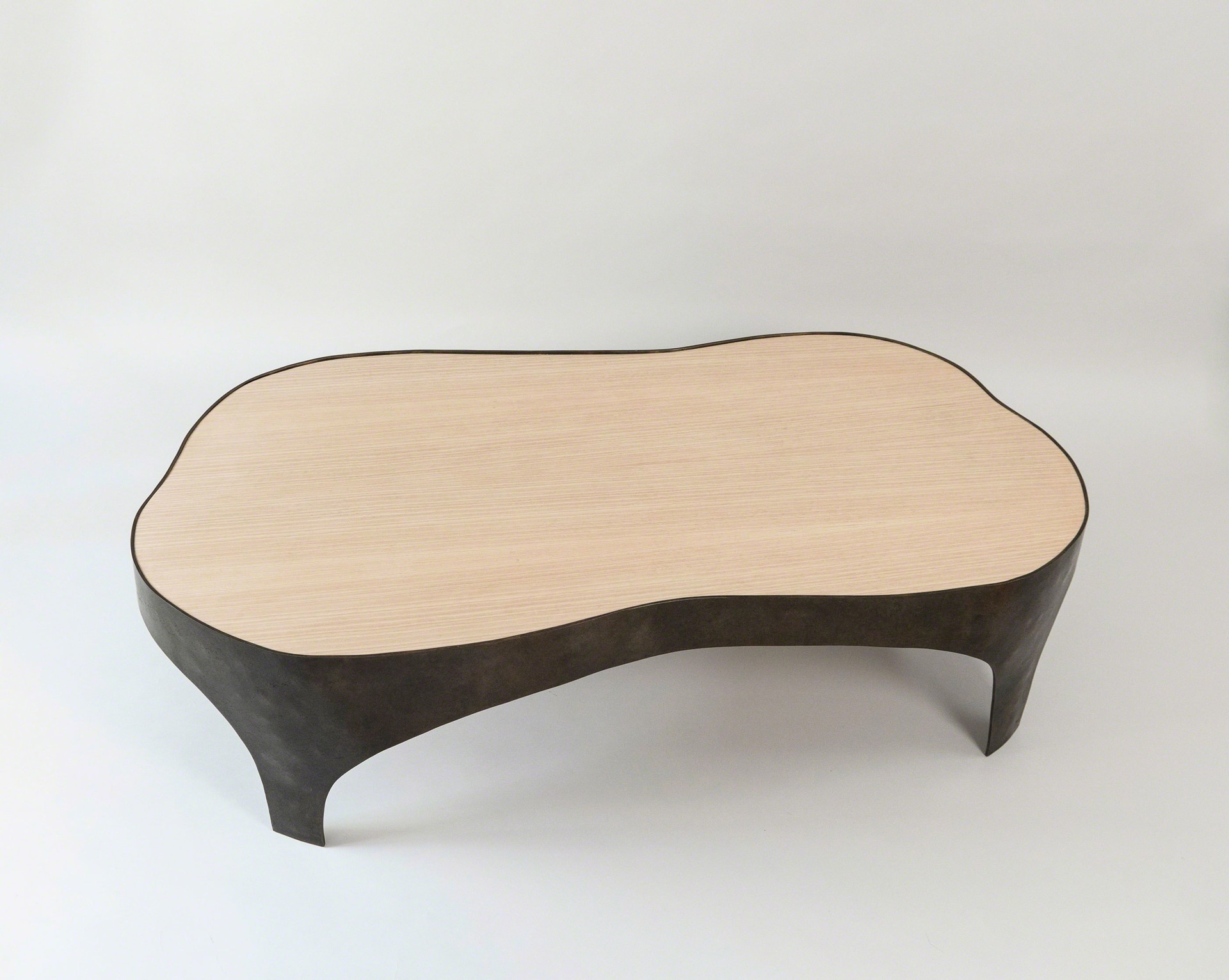 """Odalisque"" Coffee table   by Jacques Jarrige"