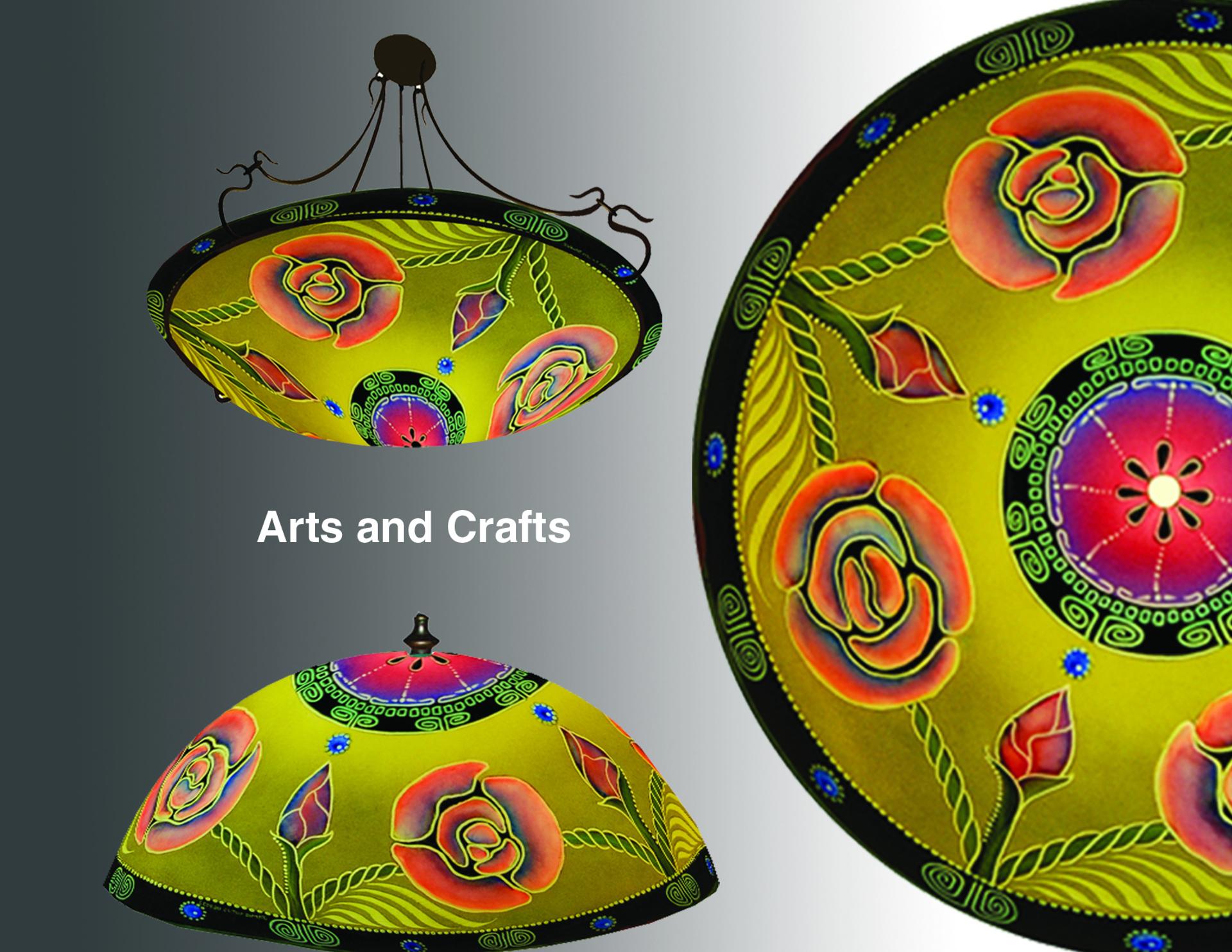 Design Arts & Crafts by Jamie Barthel