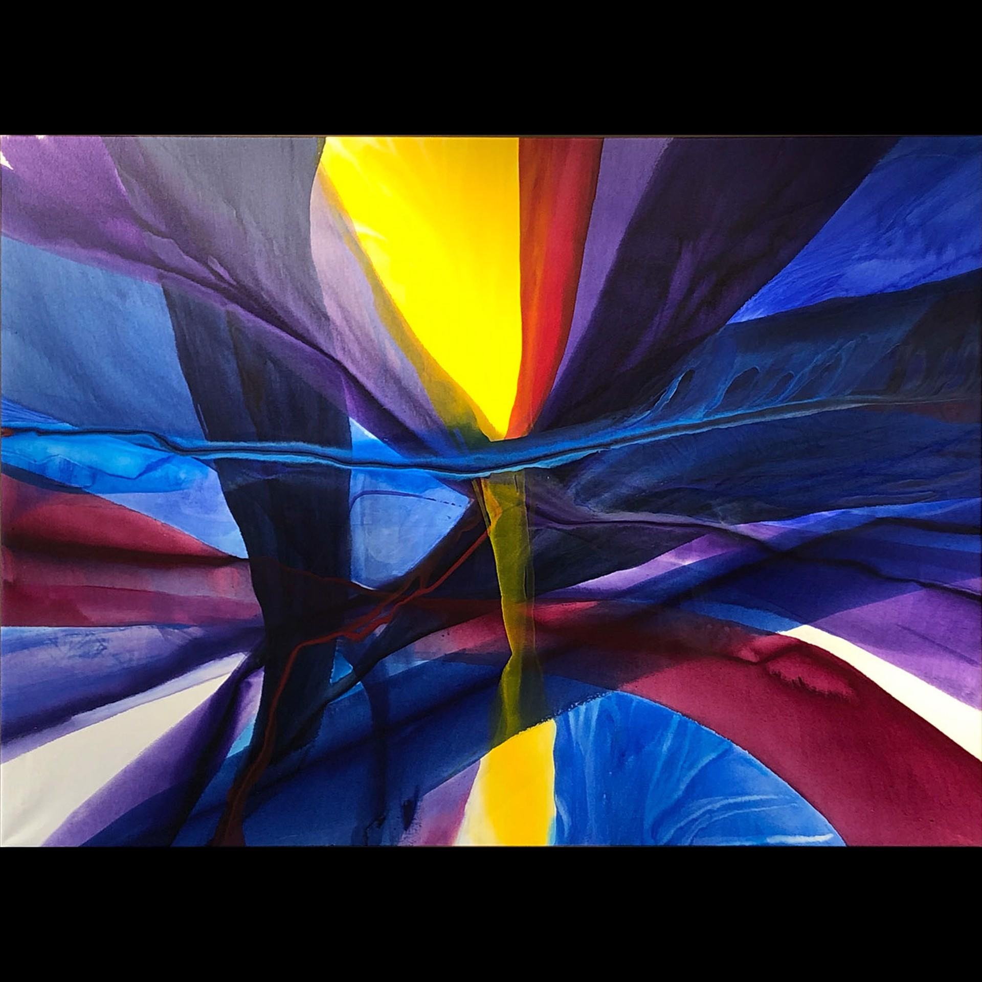 Symphony of Energy by Jill Amundsen