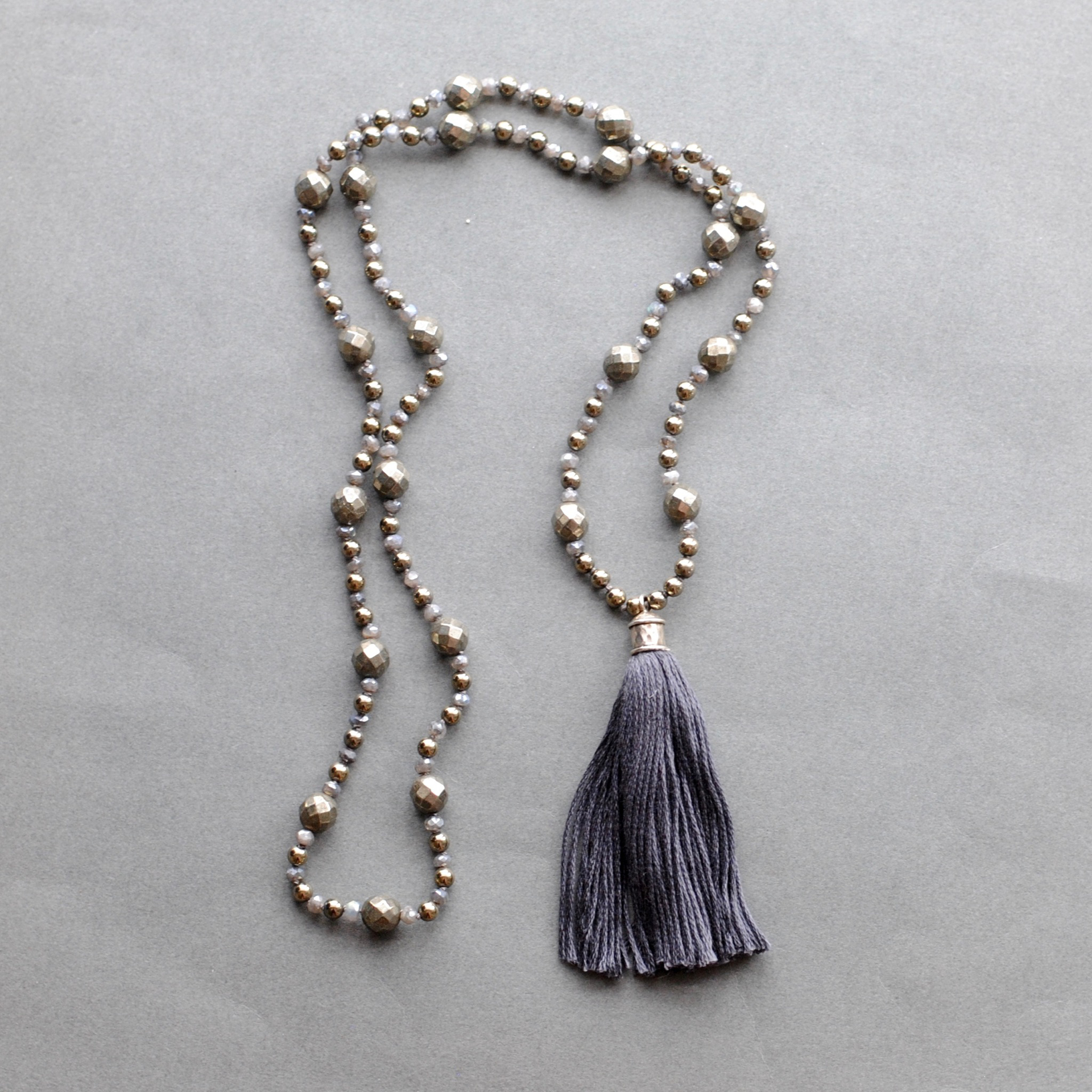N016 Necklace by Sam Taylor