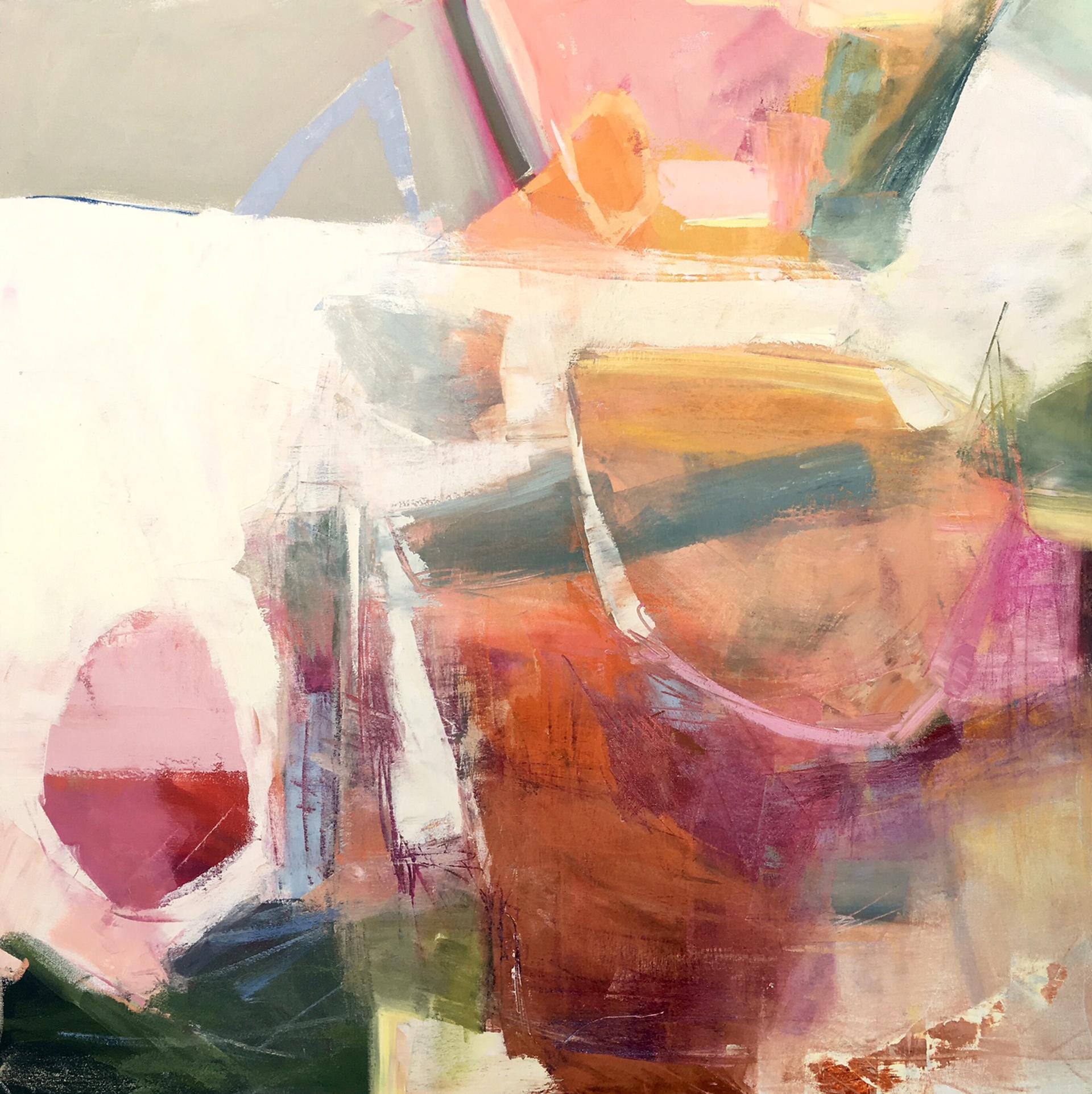 Sojourn by Marissa Vogl
