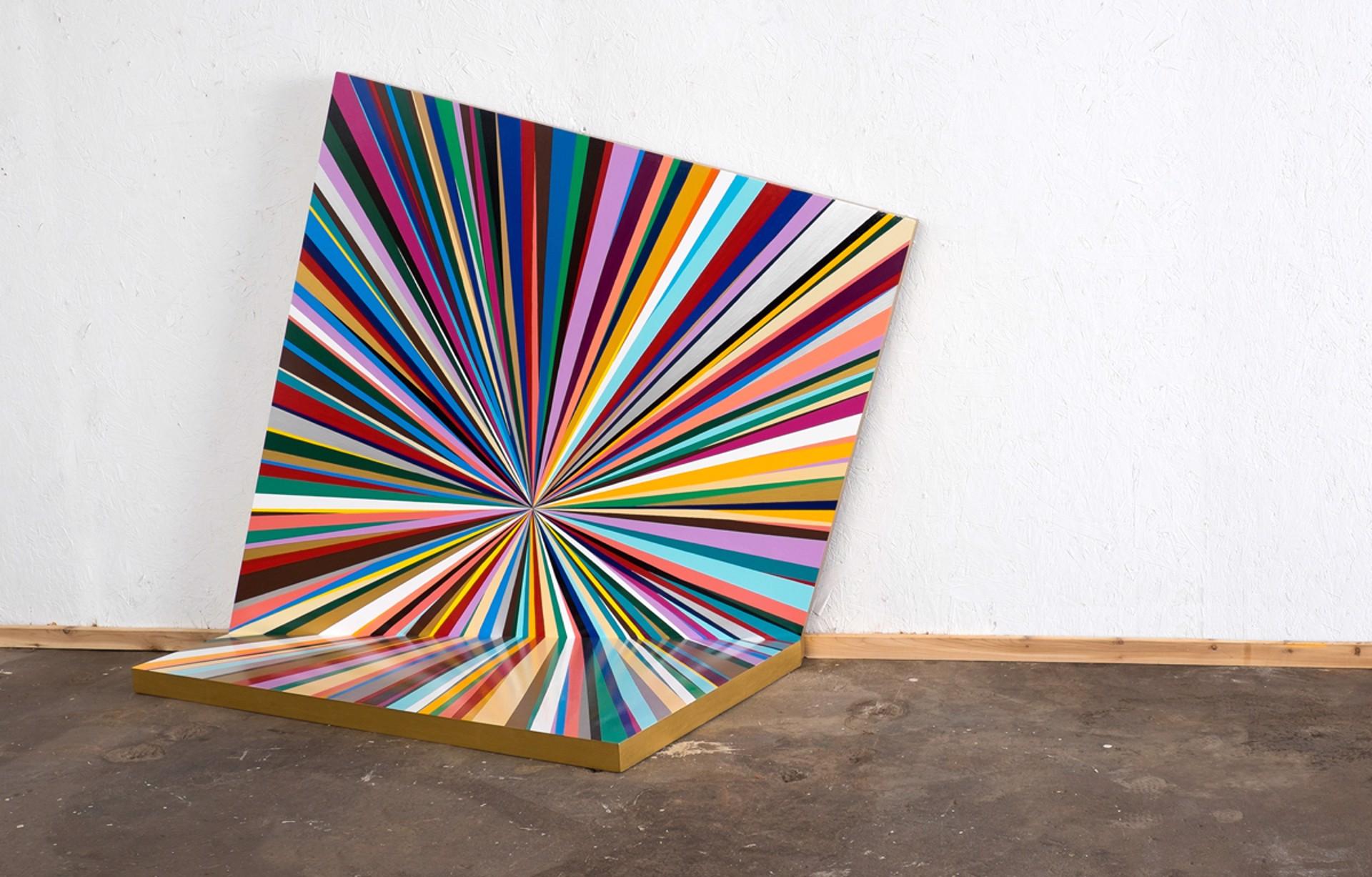 Rabbit Hole by Gibbs Rounsavall