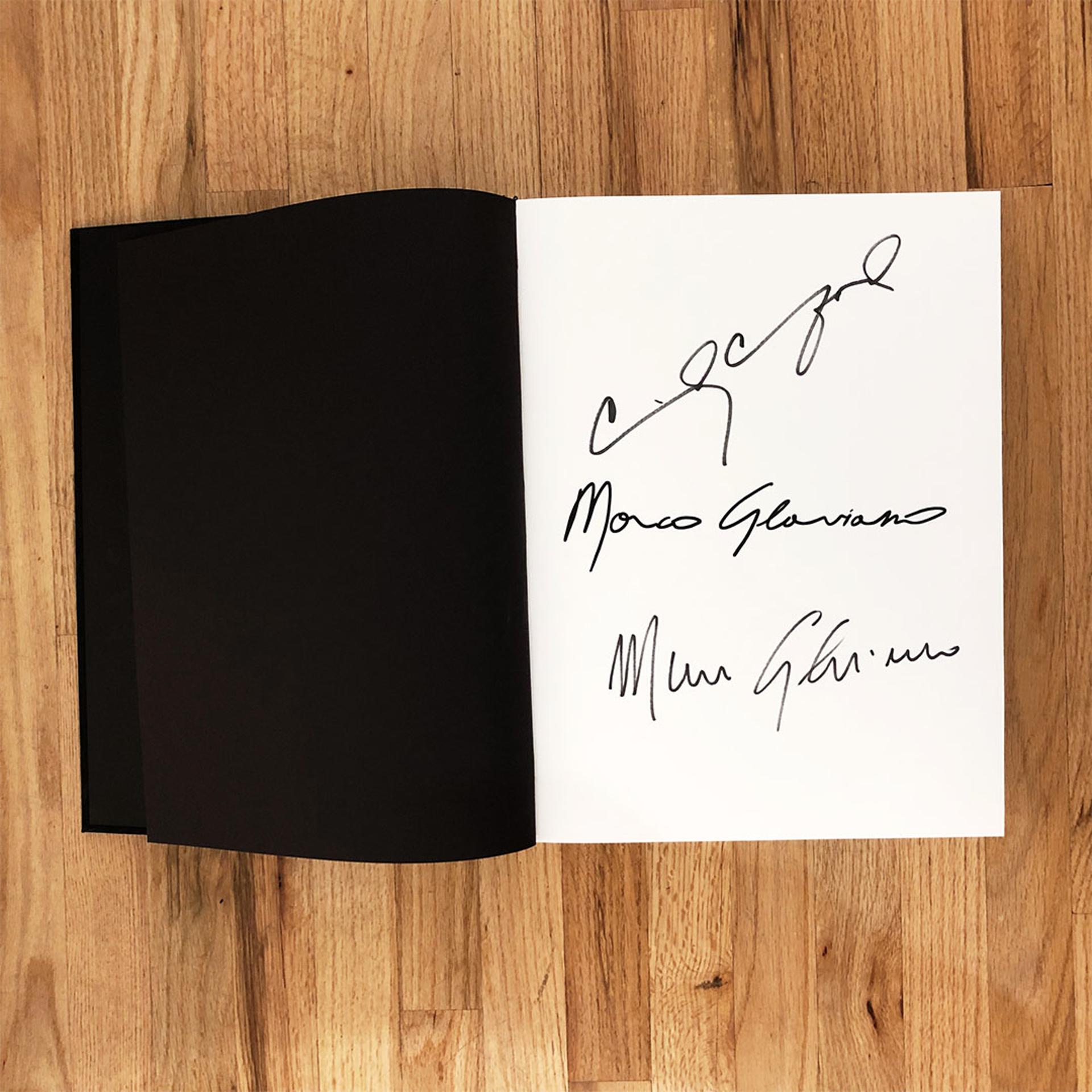 Marco Glaviano 50 by Marco Glaviano