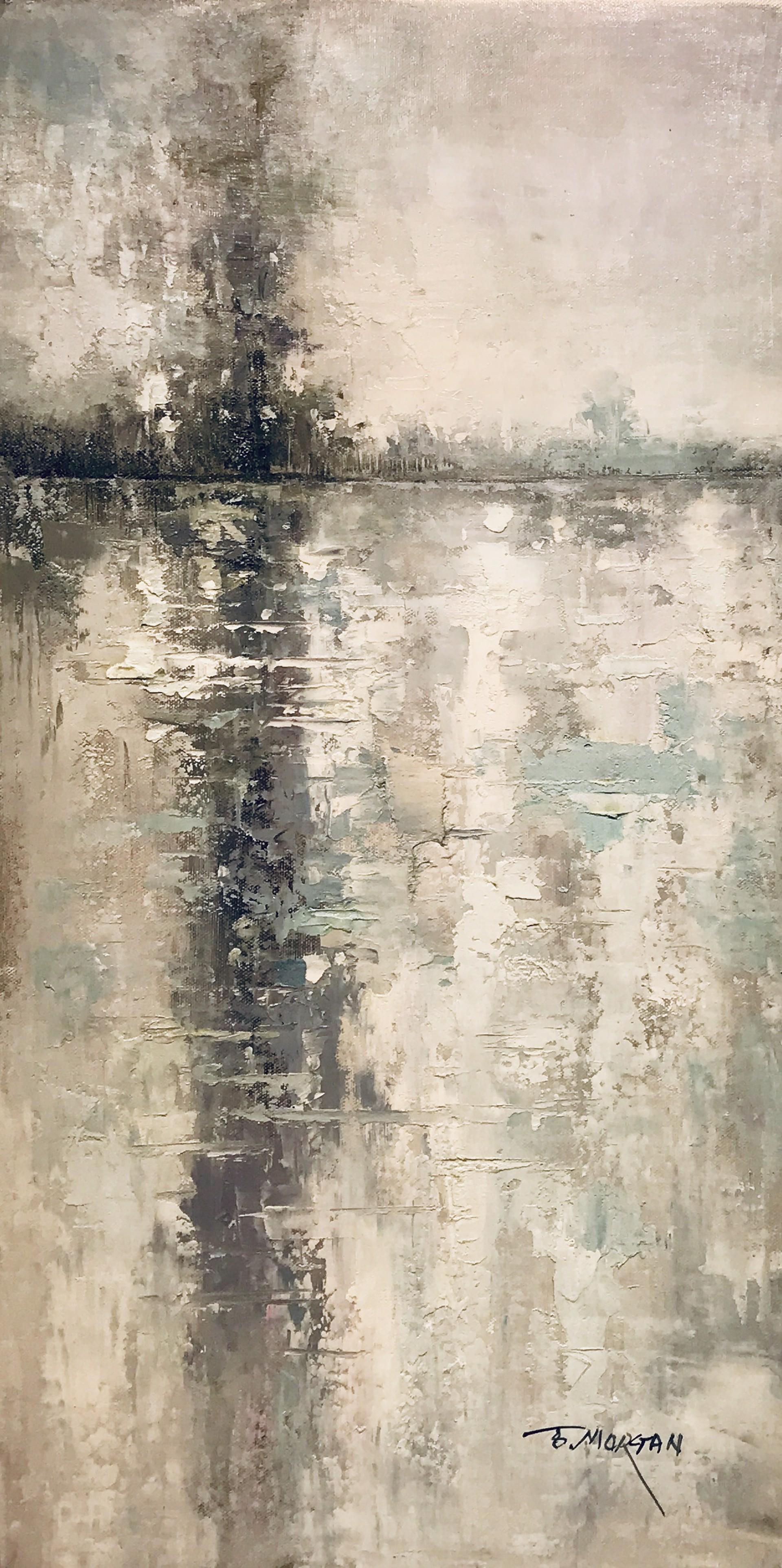 LOOSE REFLECTION by J MORGAN