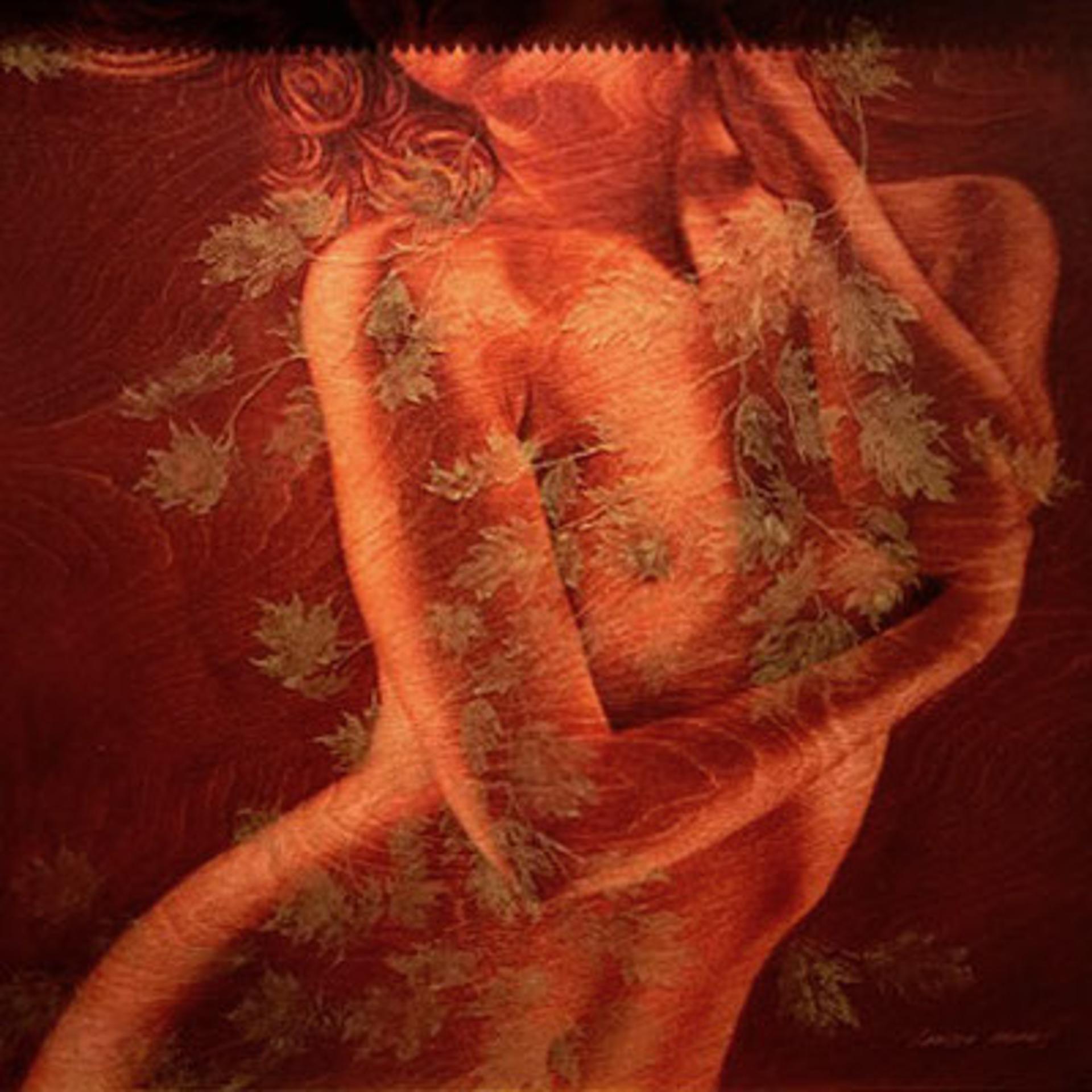 Vento by Larissa Morais